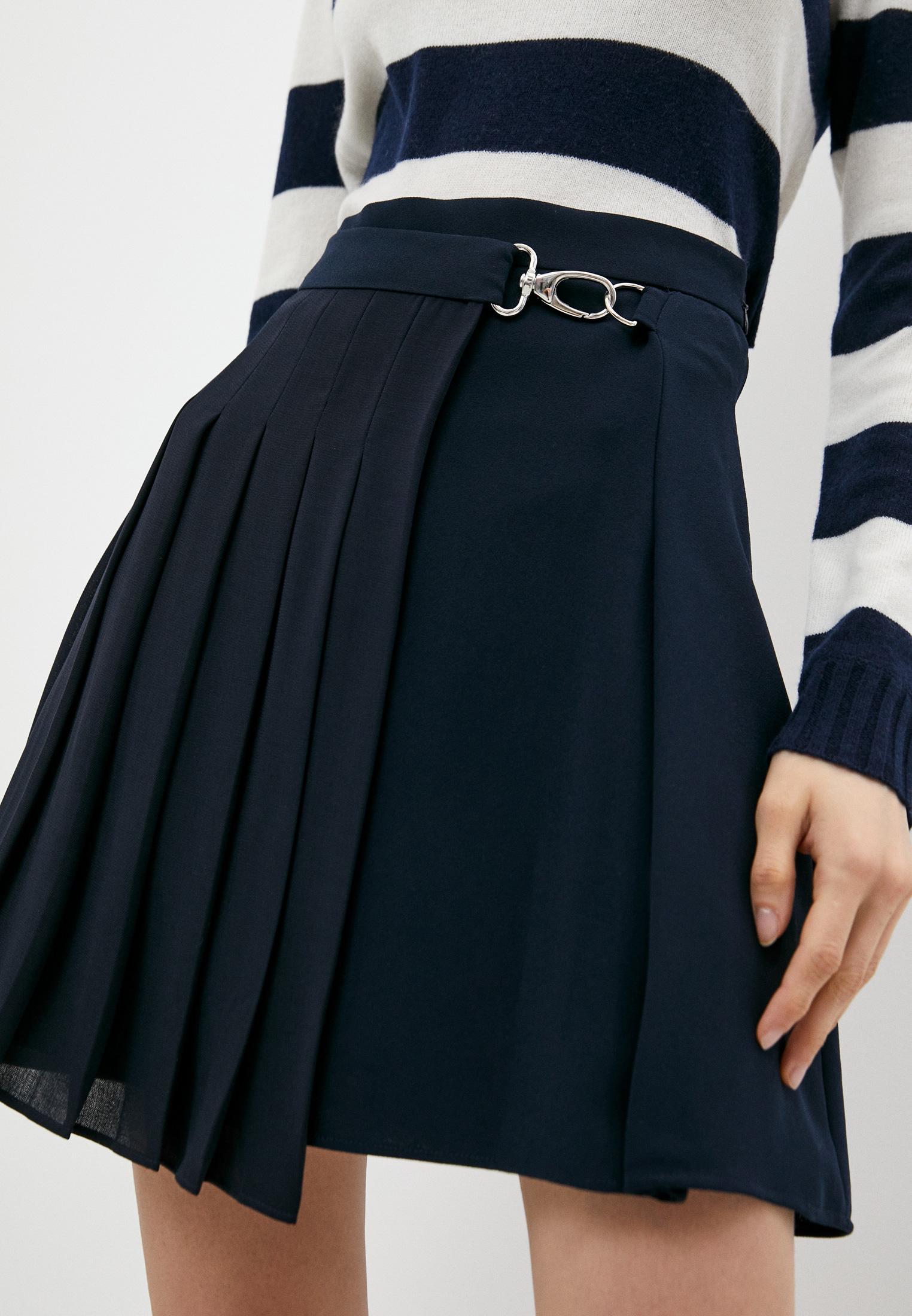 Широкая юбка Claudie Pierlot CFPJU00234