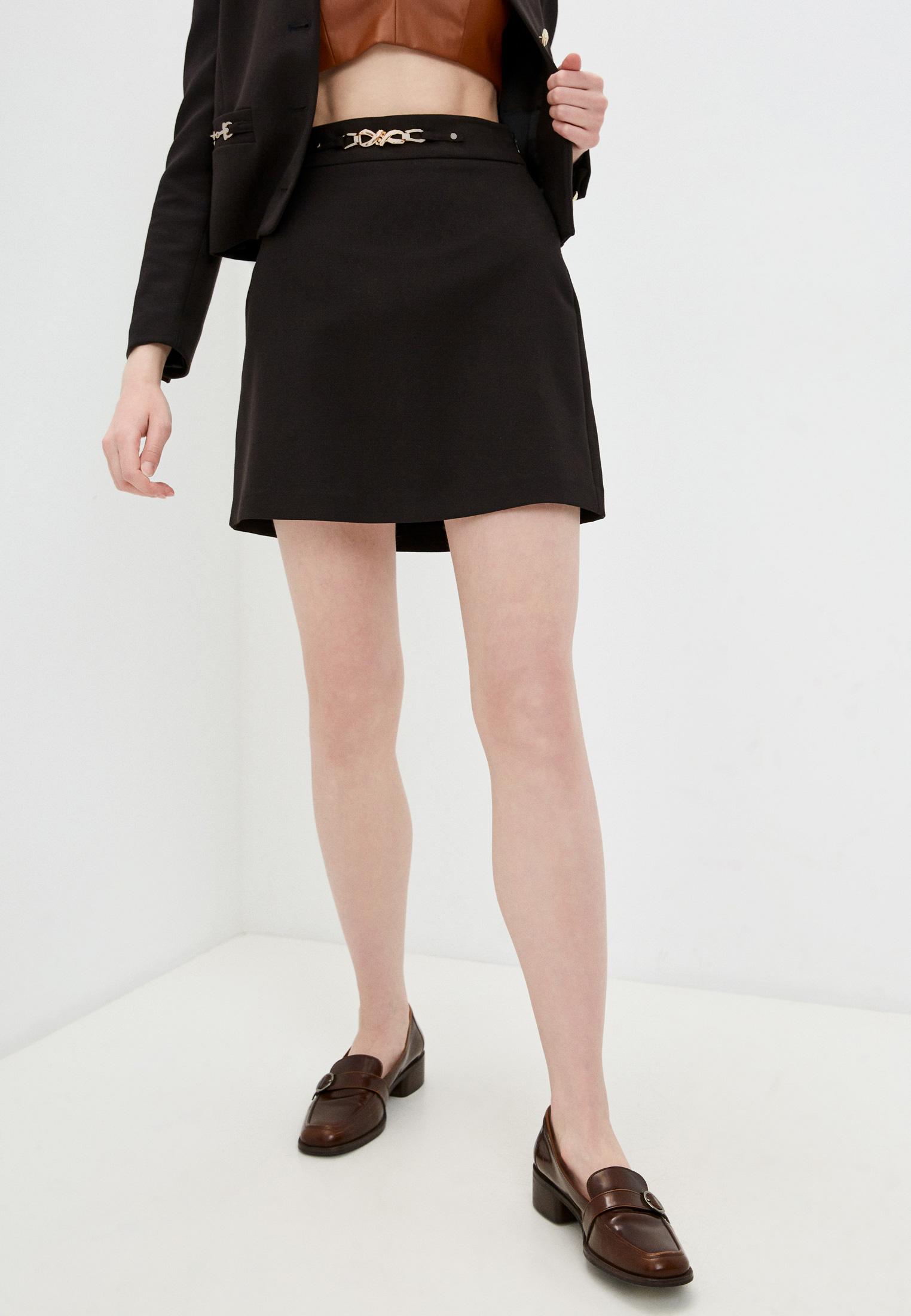 Широкая юбка Claudie Pierlot Юбка Claudie Pierlot
