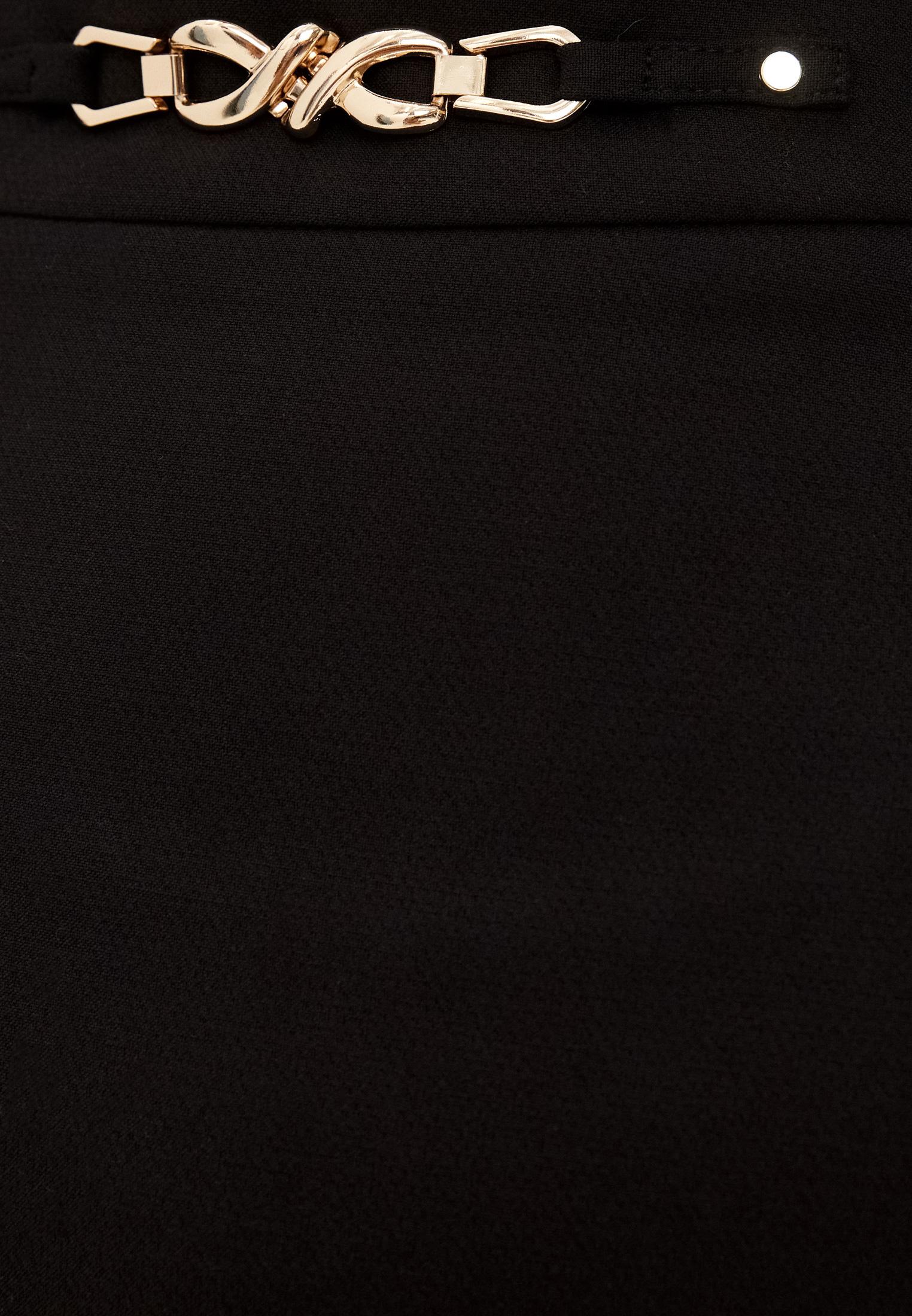 Широкая юбка Claudie Pierlot CFPJU00240: изображение 5