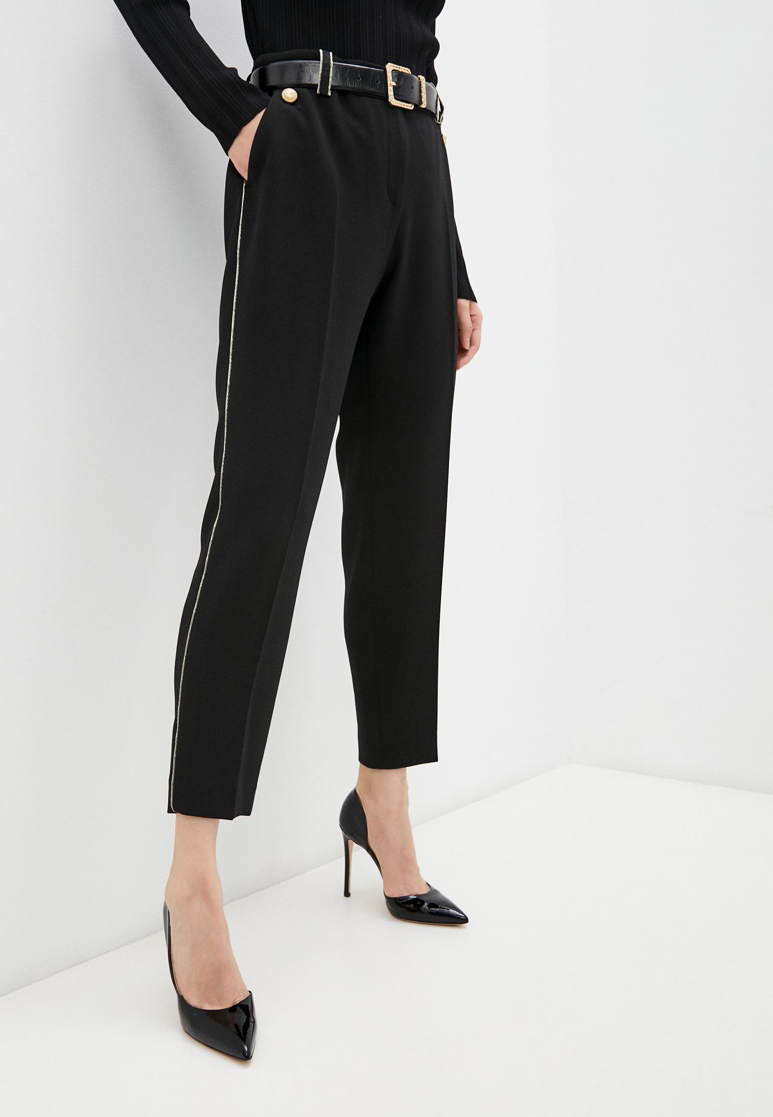 Женские классические брюки Claudie Pierlot CFPPA00180: изображение 1