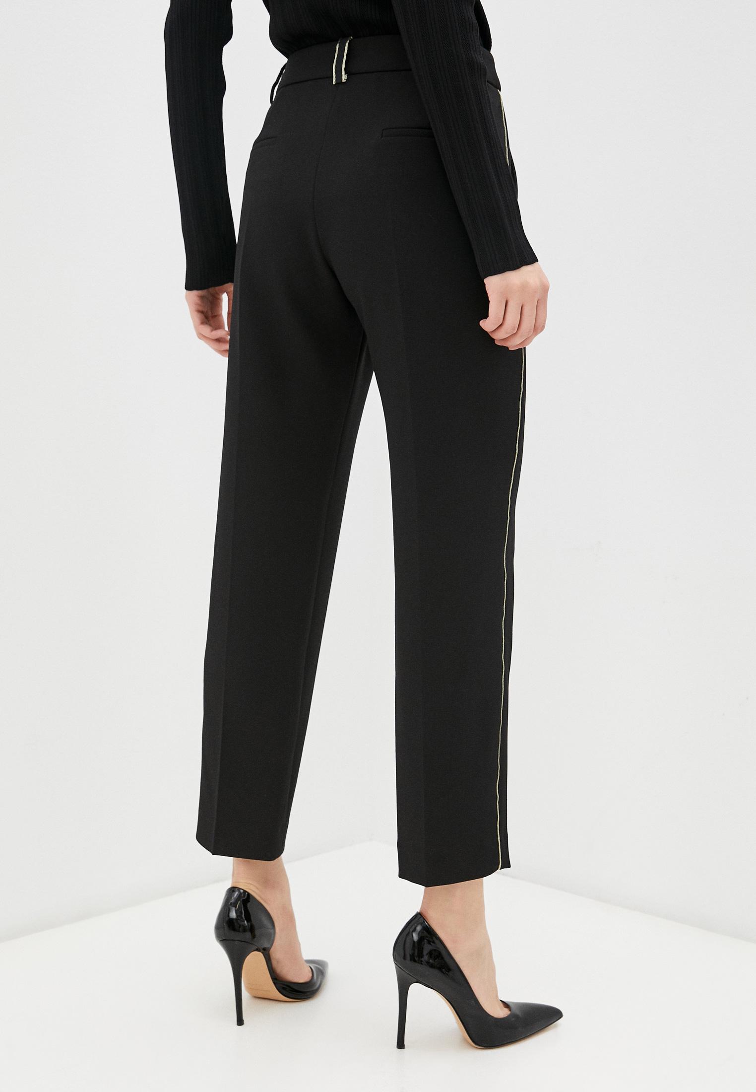 Женские классические брюки Claudie Pierlot CFPPA00180: изображение 4