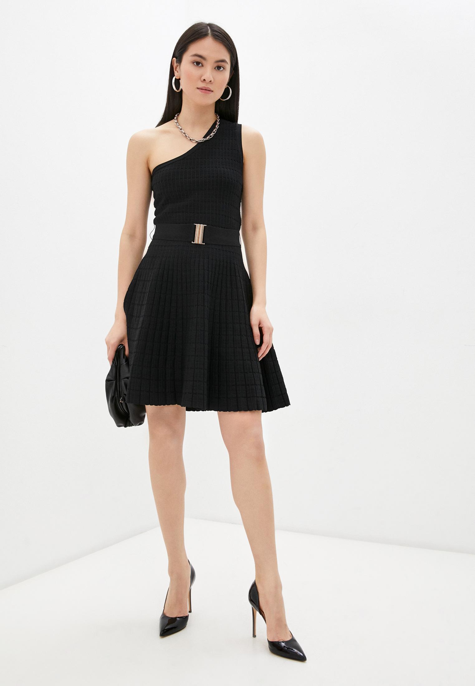 Повседневное платье Claudie Pierlot CFPRO00771: изображение 3