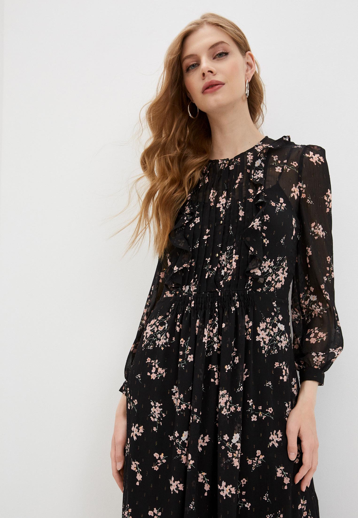Повседневное платье Claudie Pierlot CFPRO00786: изображение 3