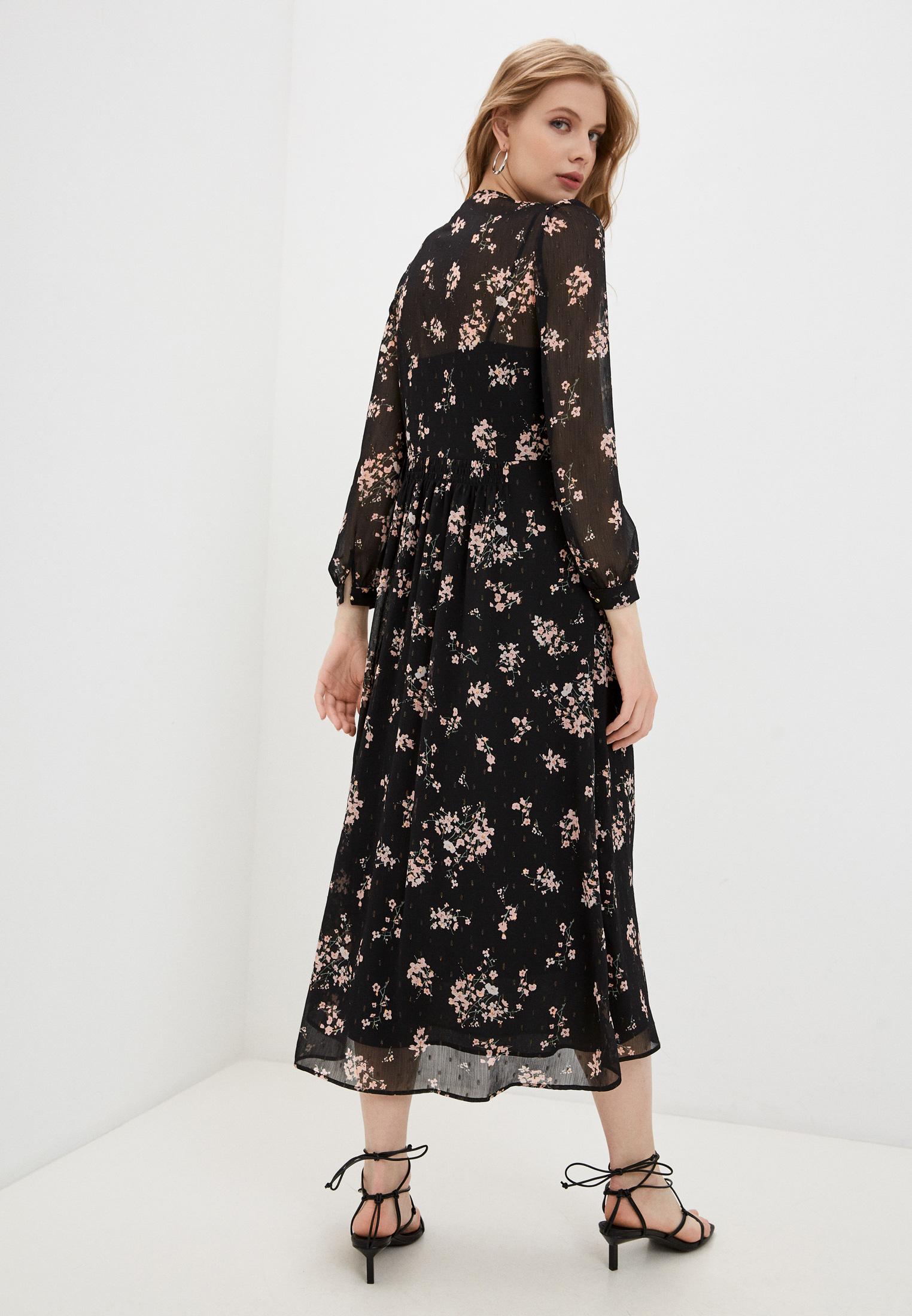 Повседневное платье Claudie Pierlot CFPRO00786: изображение 4