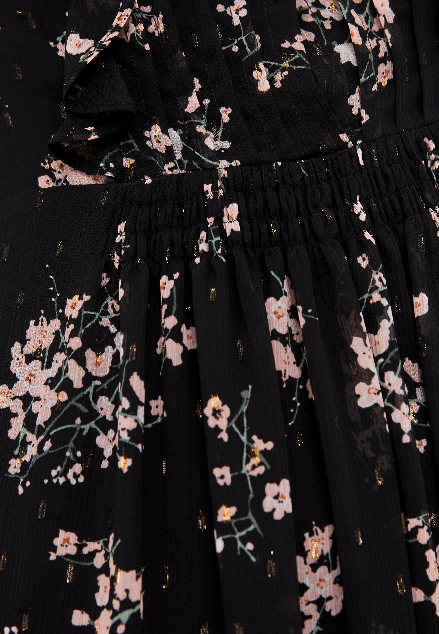 Повседневное платье Claudie Pierlot CFPRO00786: изображение 5