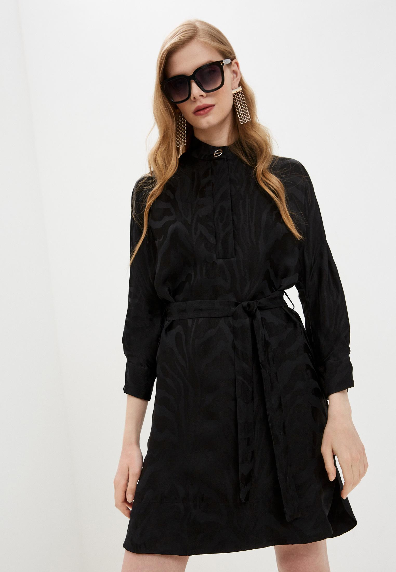 Повседневное платье Claudie Pierlot CFPRO00837