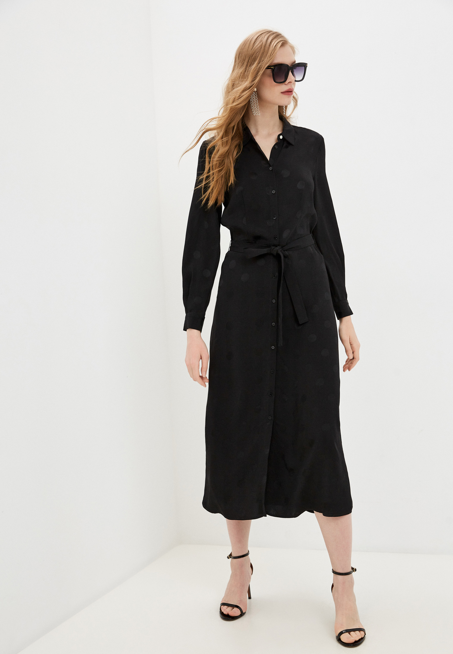Платье Claudie Pierlot CFPRO00844