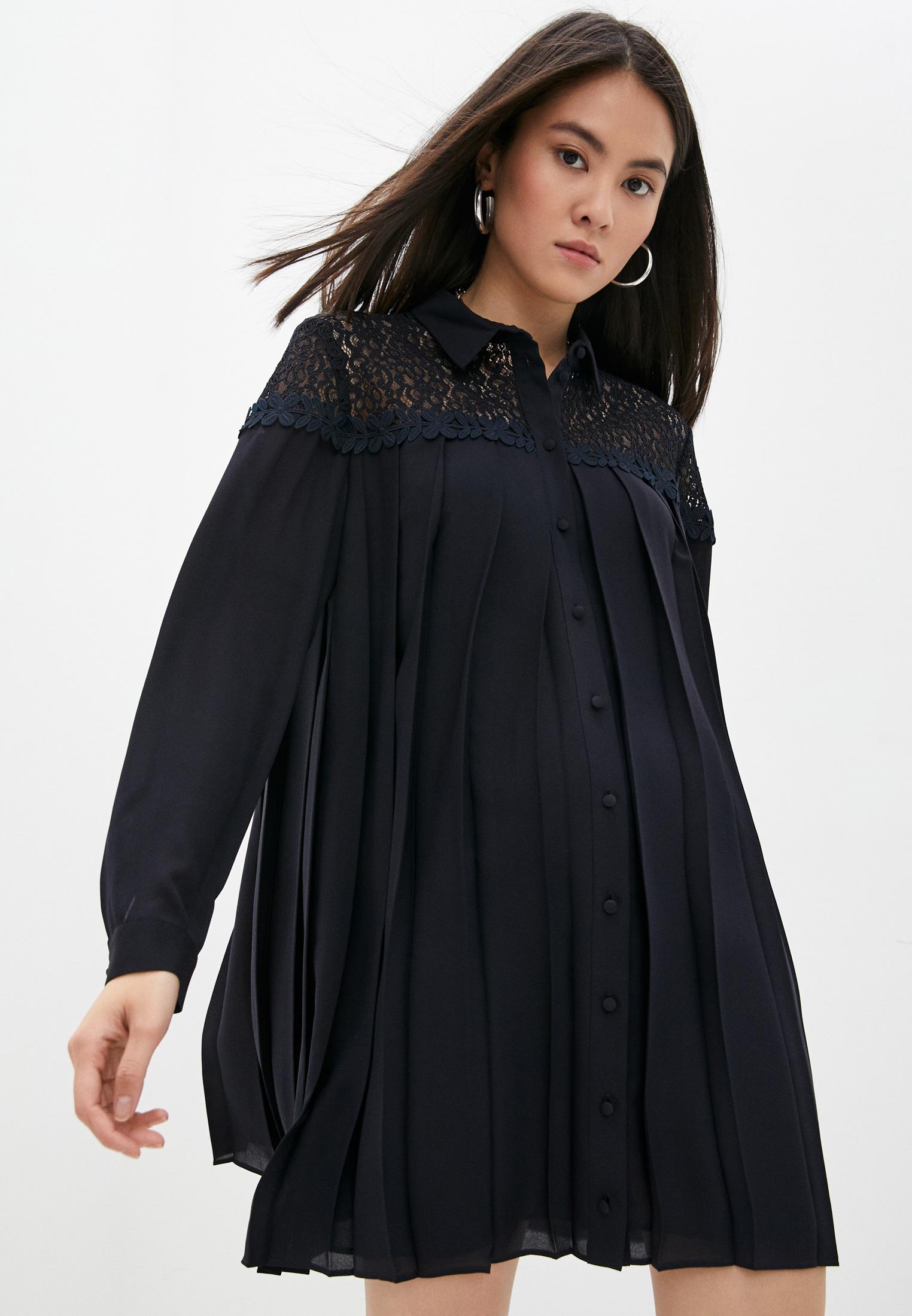 Повседневное платье Claudie Pierlot CFPRO00860