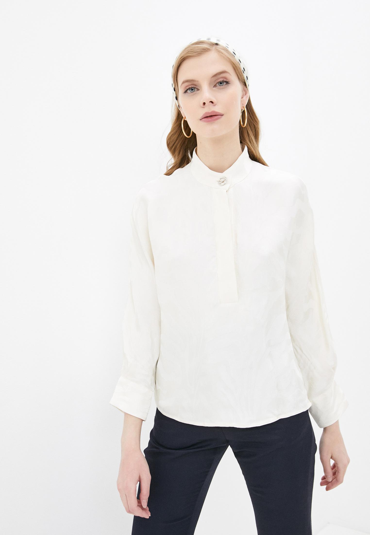 Блуза Claudie Pierlot CFPTO00413