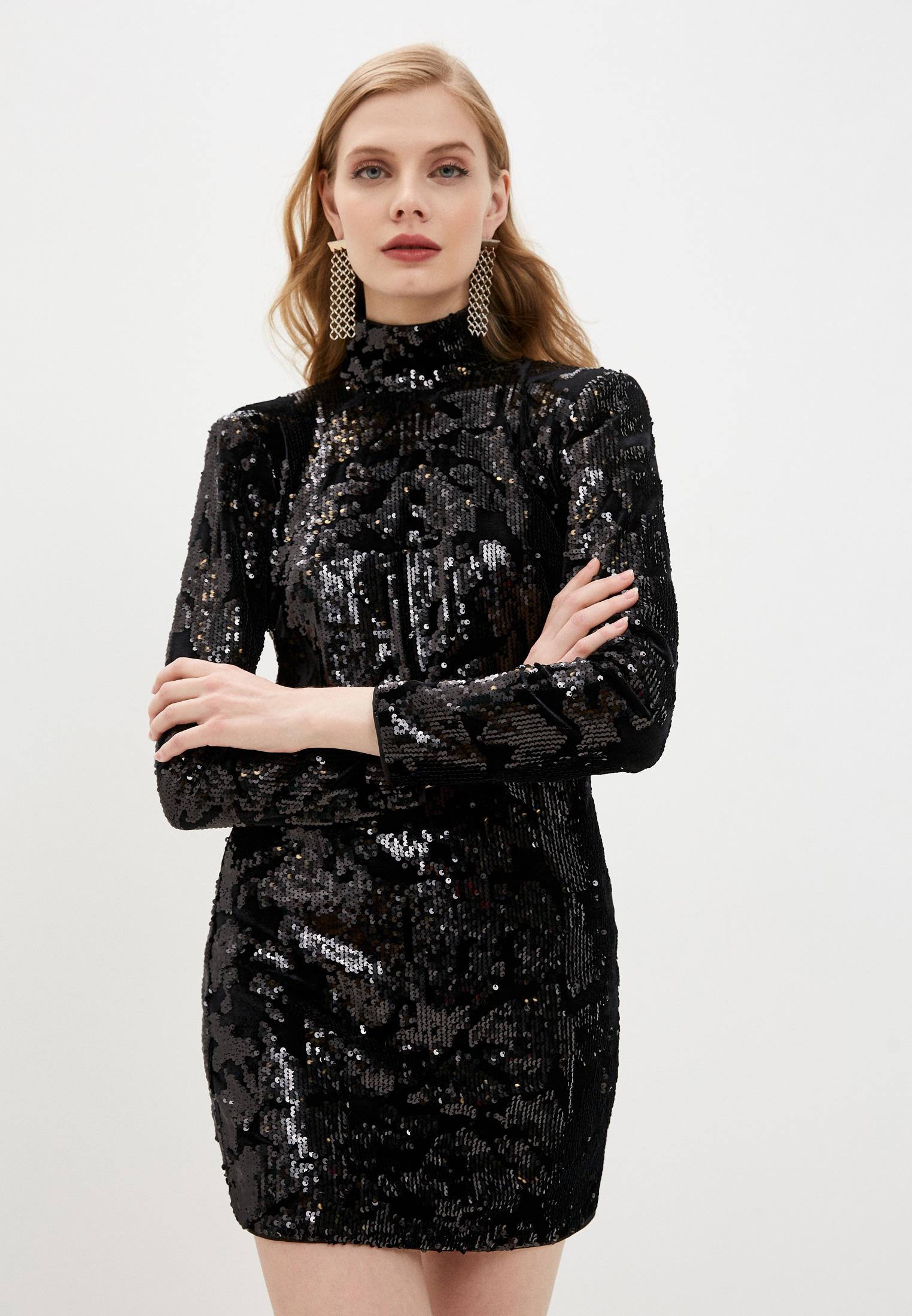 Вечернее / коктейльное платье Claudie Pierlot Платье Claudie Pierlot