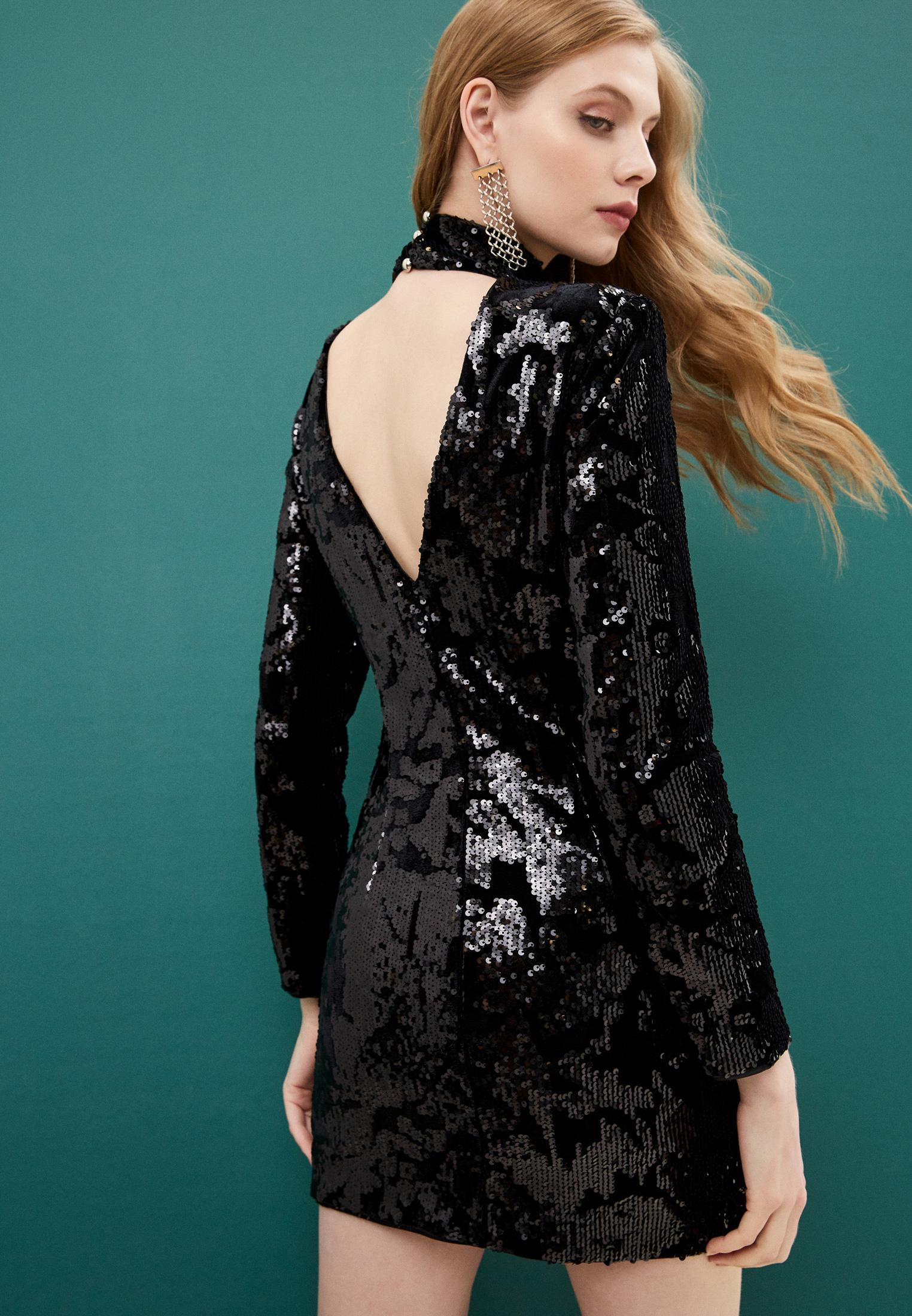 Вечернее / коктейльное платье Claudie Pierlot CFPRO00902: изображение 2