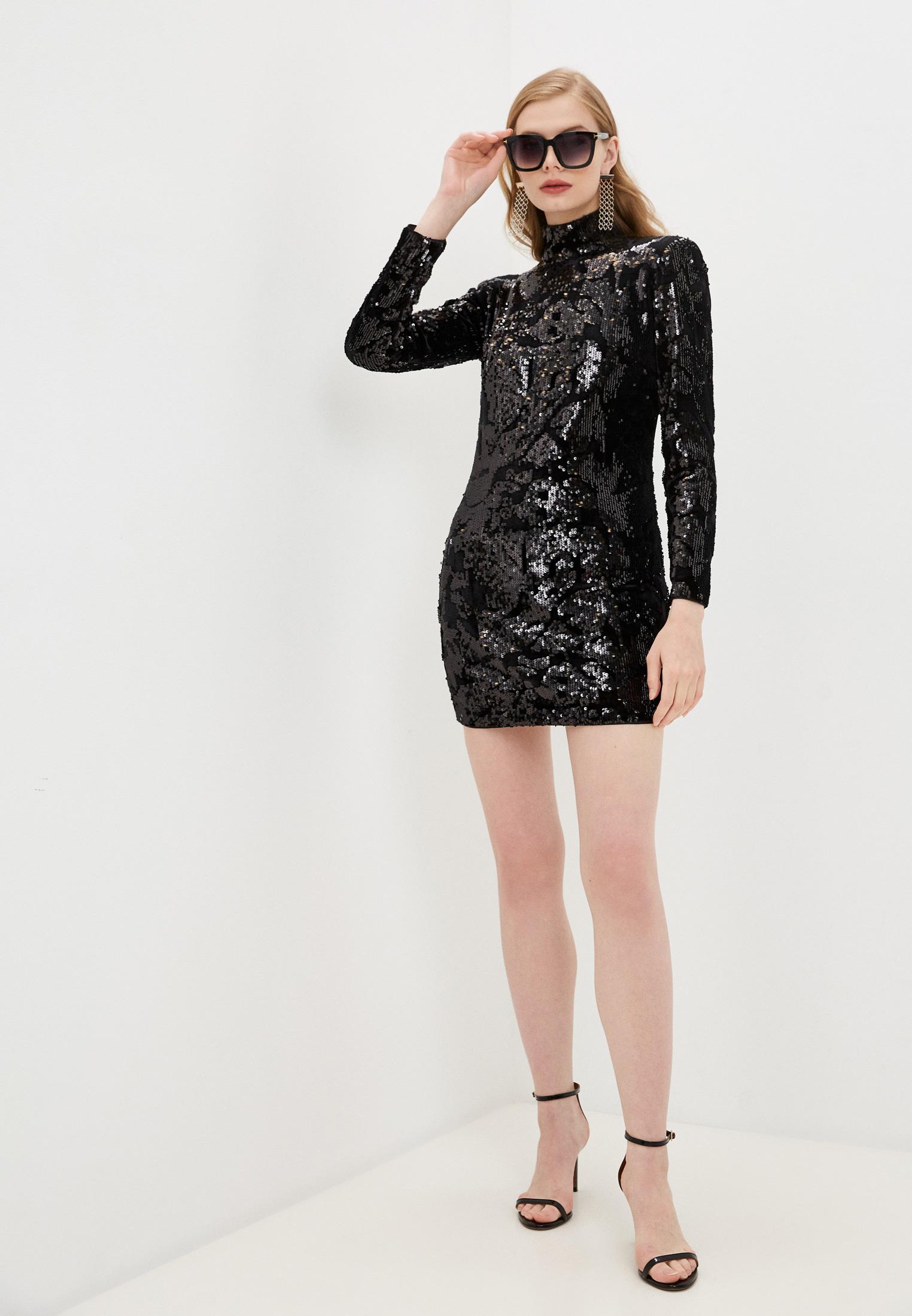 Вечернее / коктейльное платье Claudie Pierlot CFPRO00902: изображение 3
