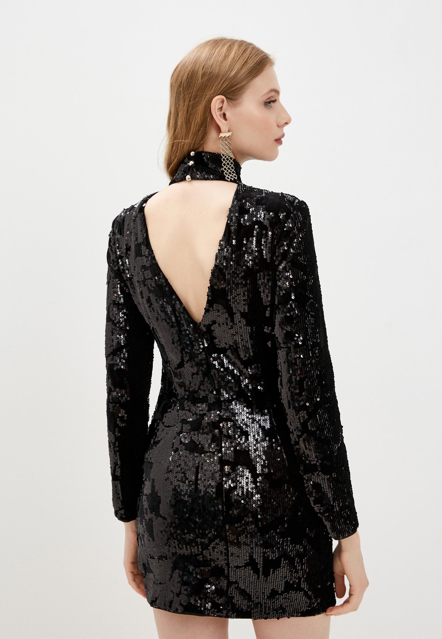Вечернее / коктейльное платье Claudie Pierlot CFPRO00902: изображение 4
