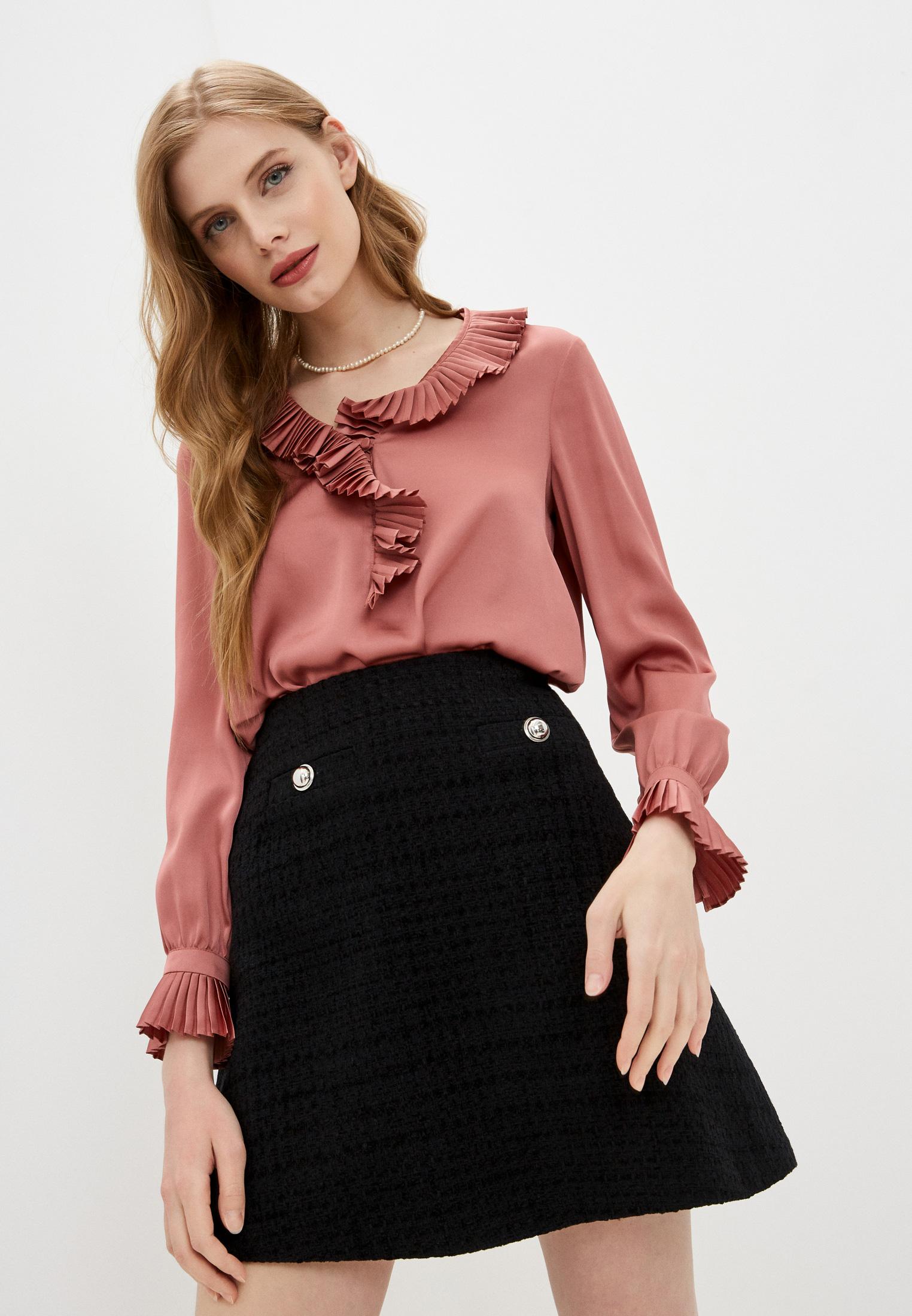 Блуза Claudie Pierlot CFPTO00398