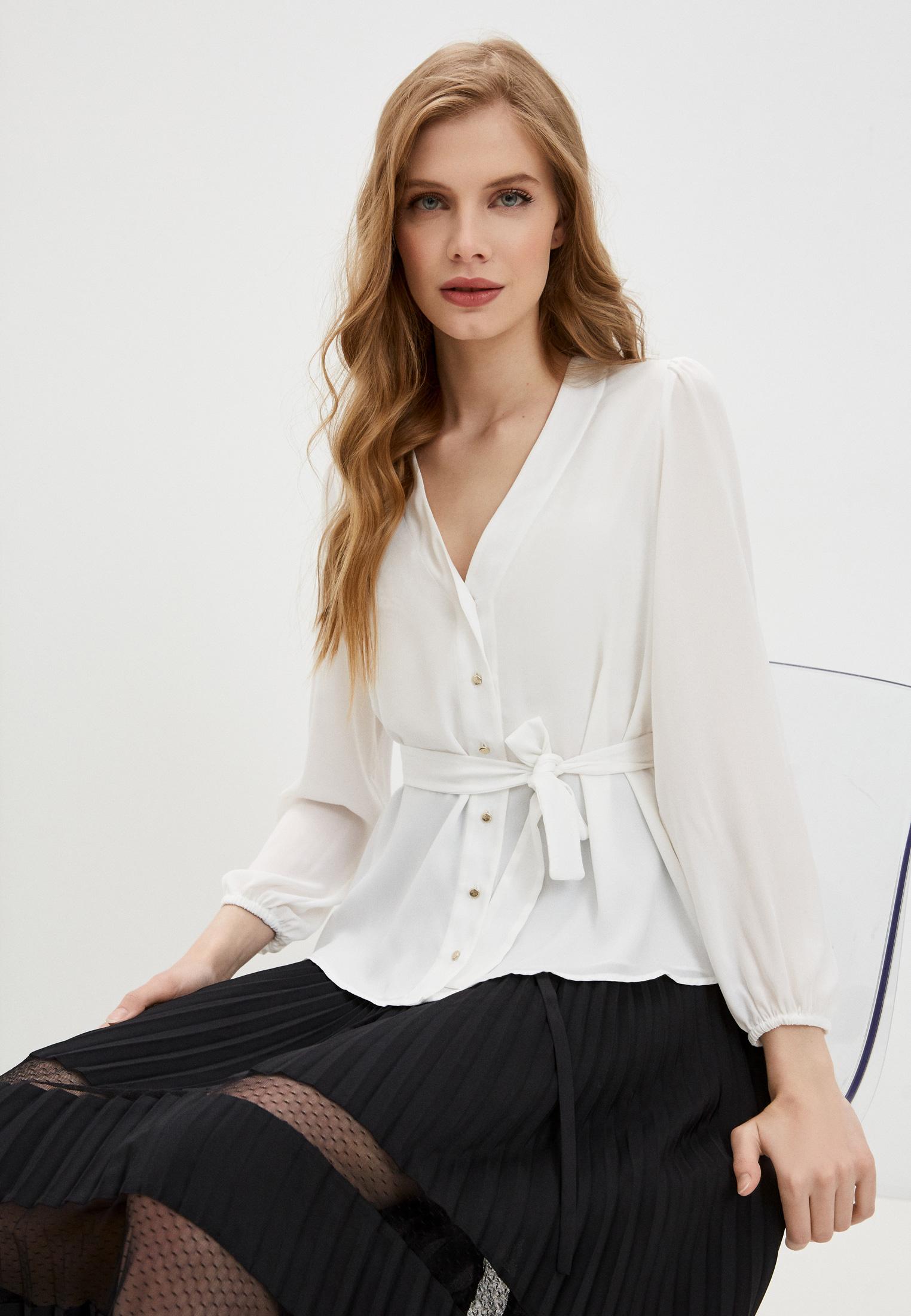 Блуза Claudie Pierlot CFPTO00433