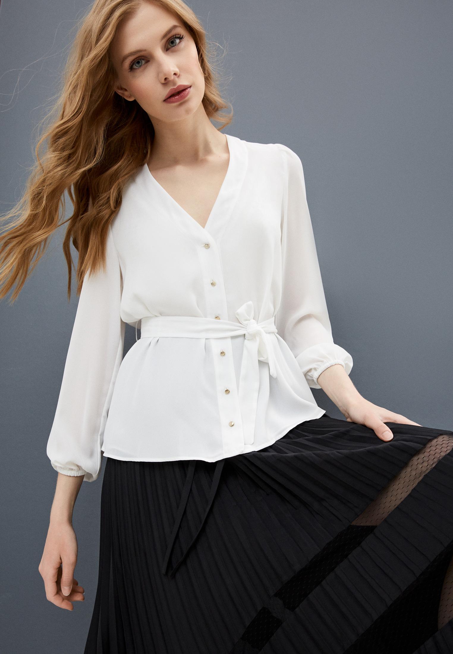 Блуза Claudie Pierlot CFPTO00433: изображение 2