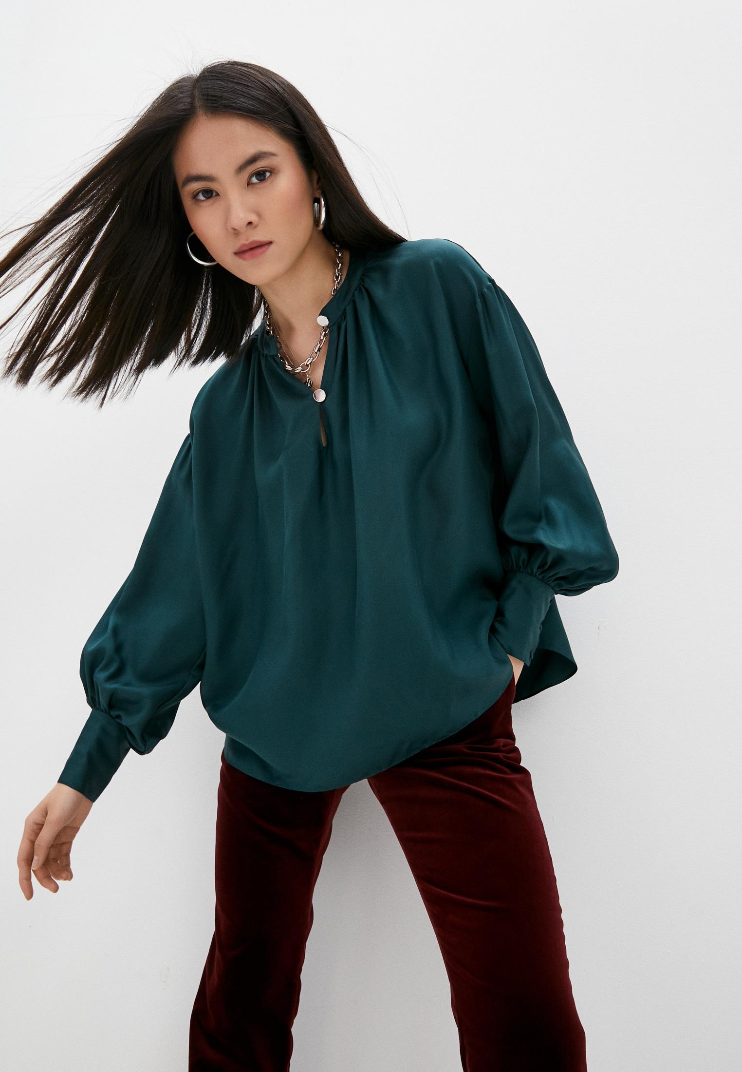 Блуза Claudie Pierlot CFPTO00444