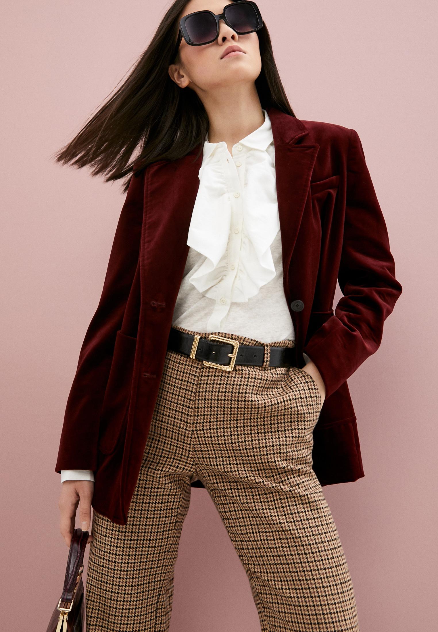 Блуза Claudie Pierlot CFPTS00399: изображение 2
