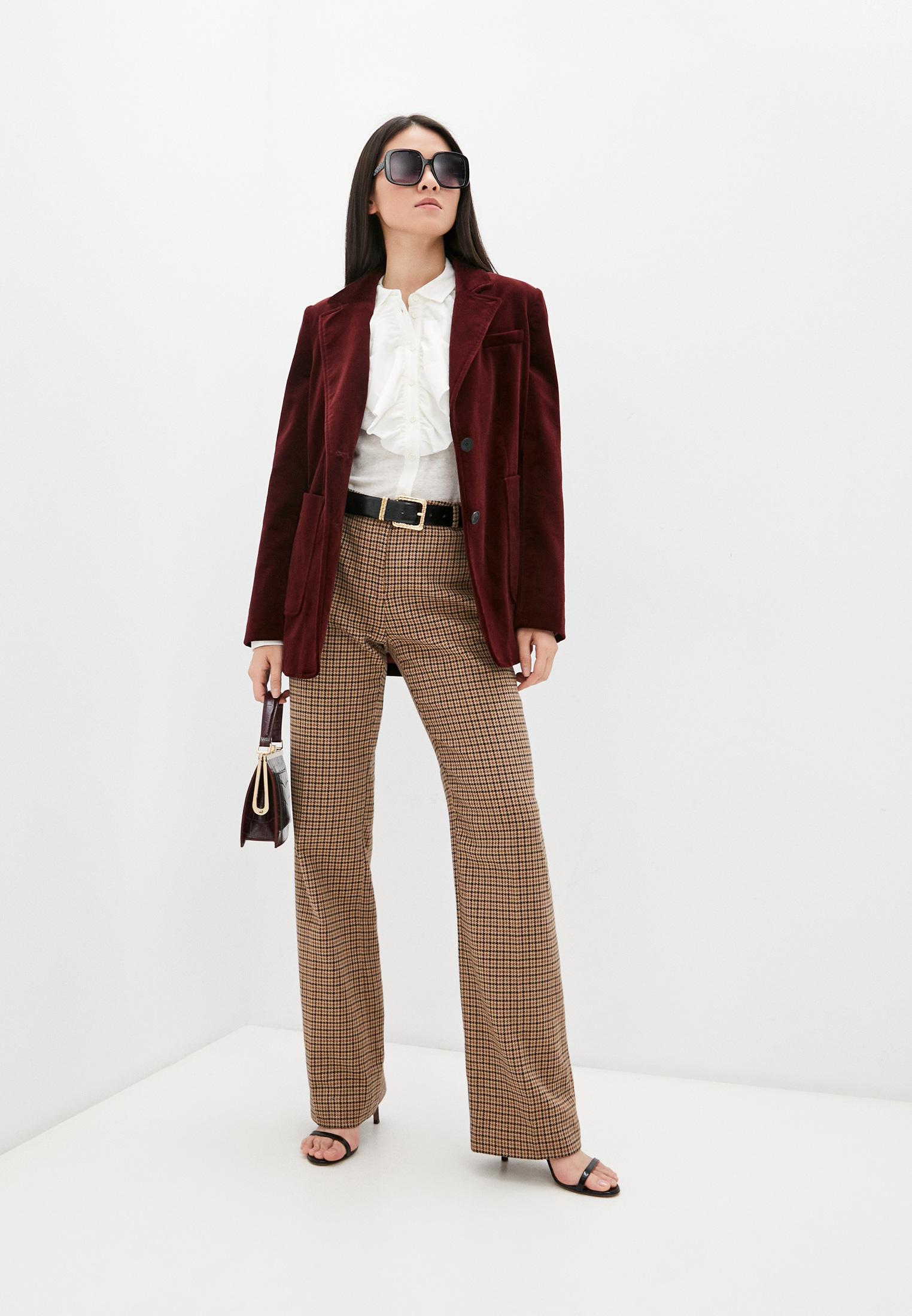 Блуза Claudie Pierlot CFPTS00399: изображение 3