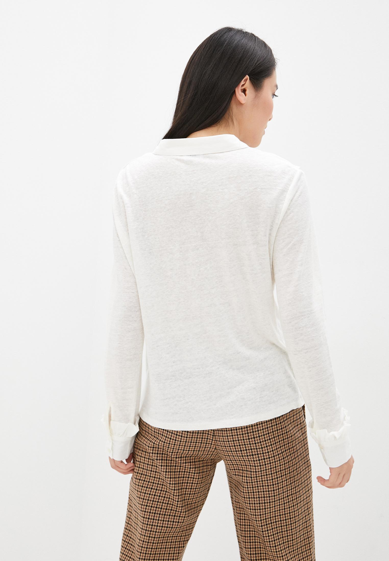 Блуза Claudie Pierlot CFPTS00399: изображение 4