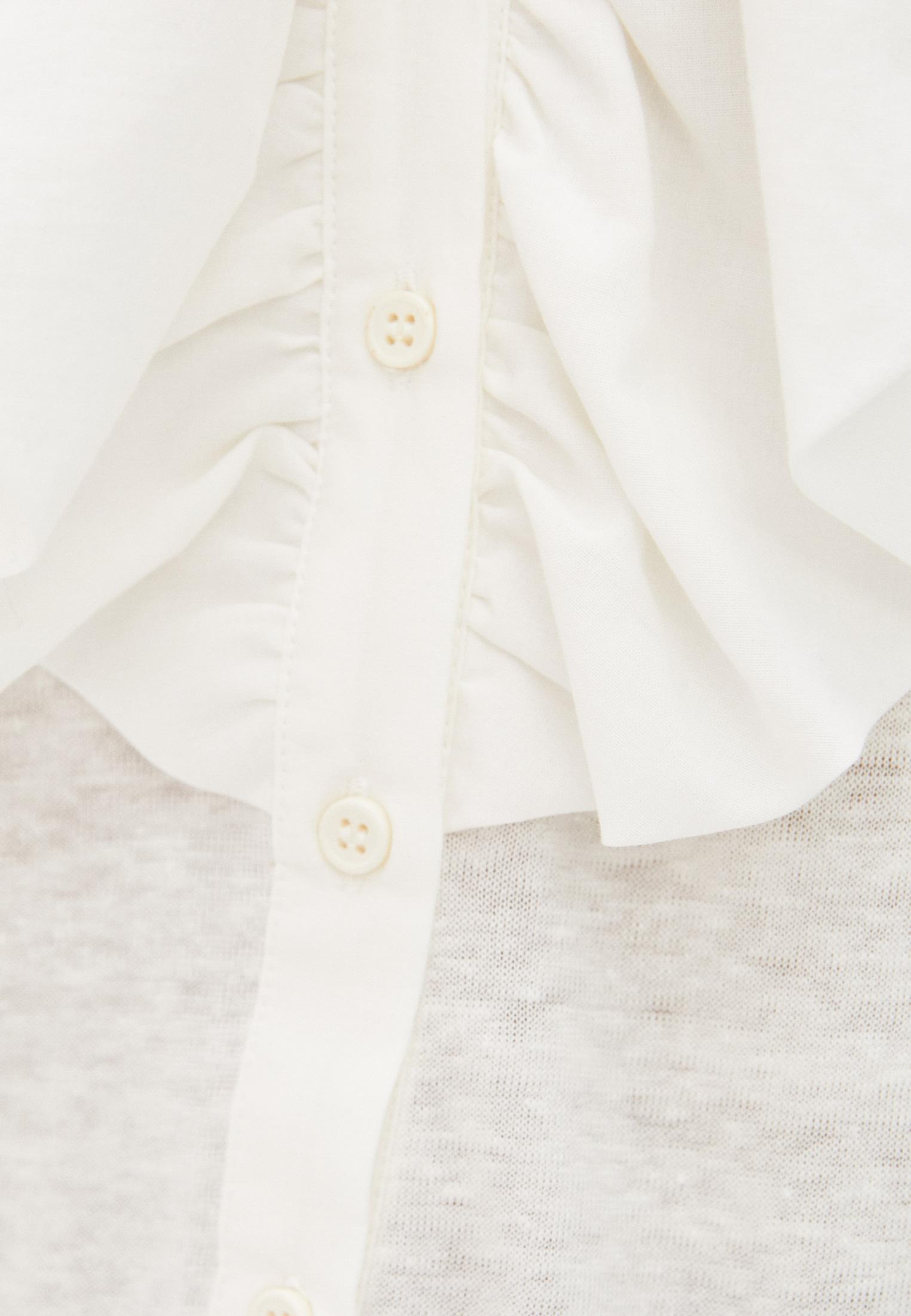 Блуза Claudie Pierlot CFPTS00399: изображение 5