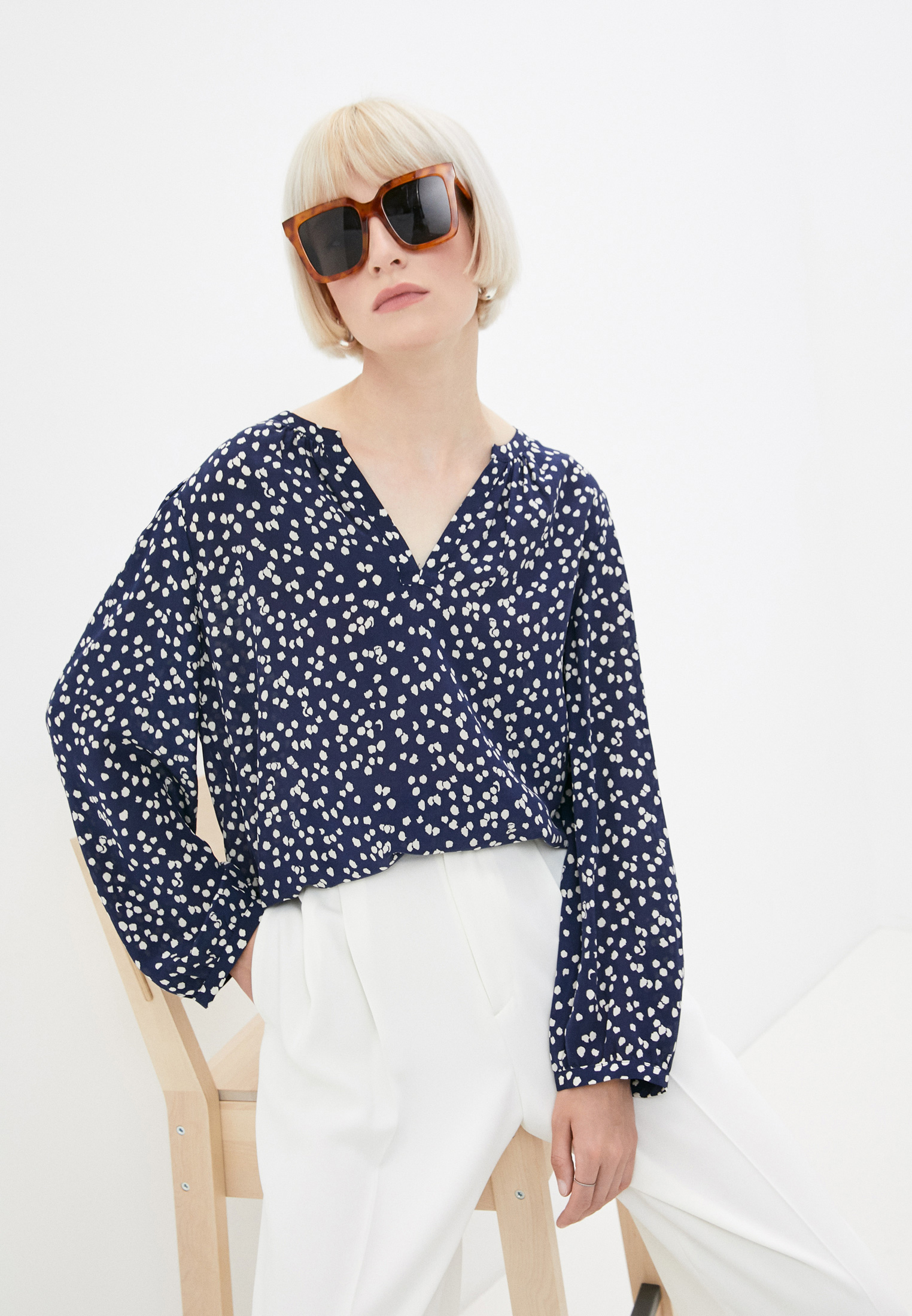 Блуза GERARD DAREL DMC16M156
