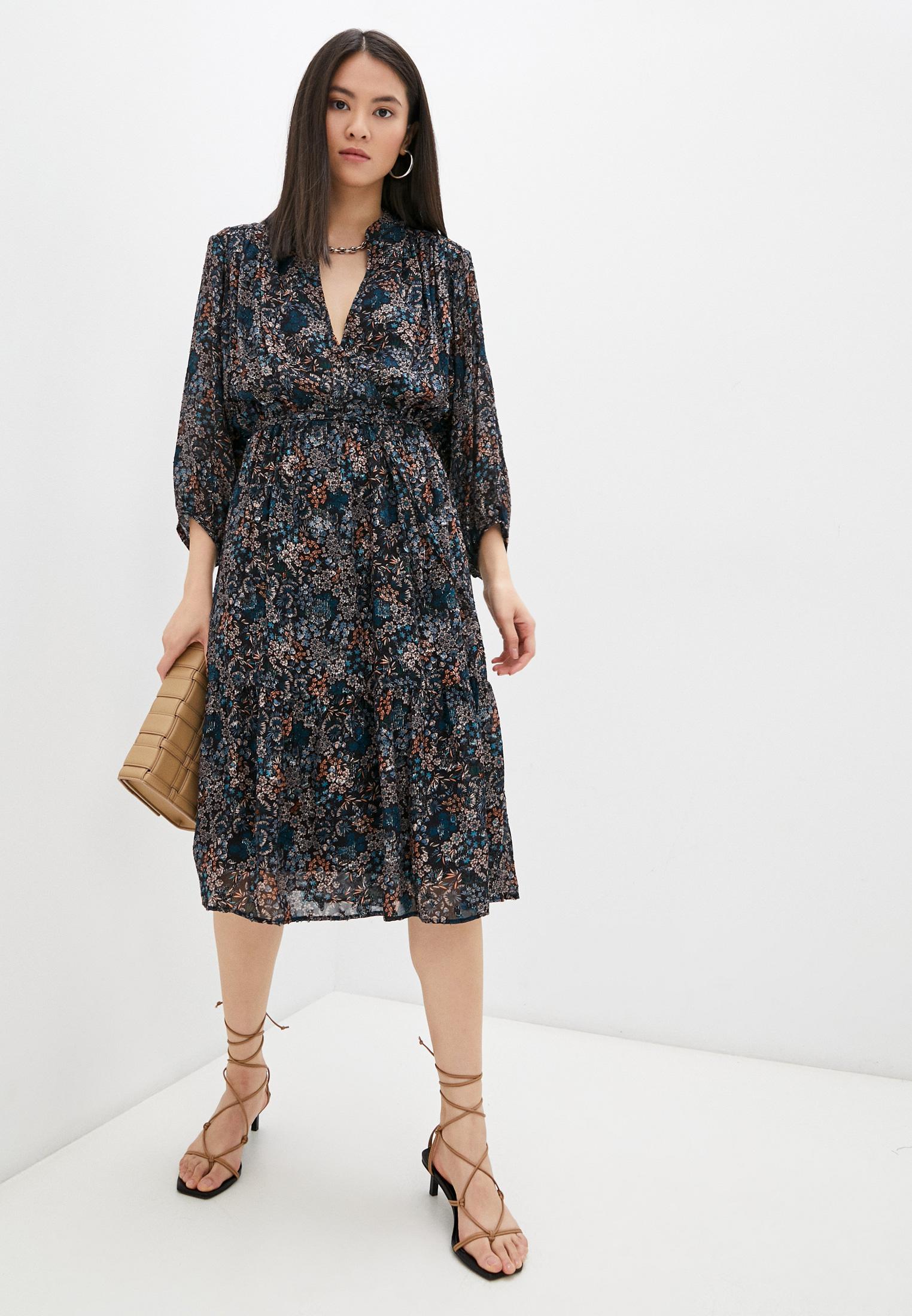 Повседневное платье GERARD DAREL DNR32N174