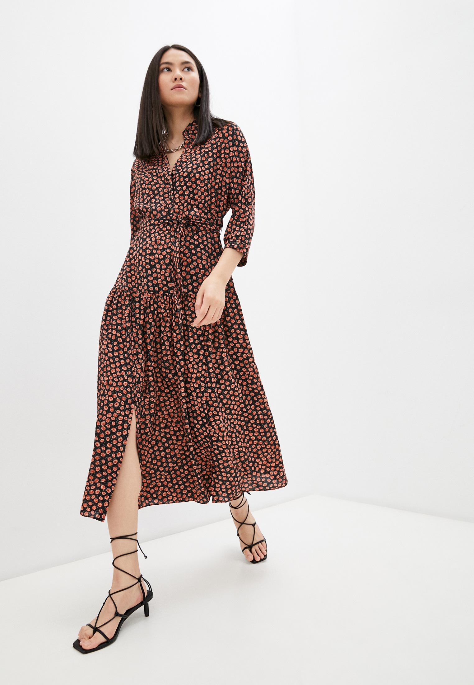 Повседневное платье GERARD DAREL DNR52N191