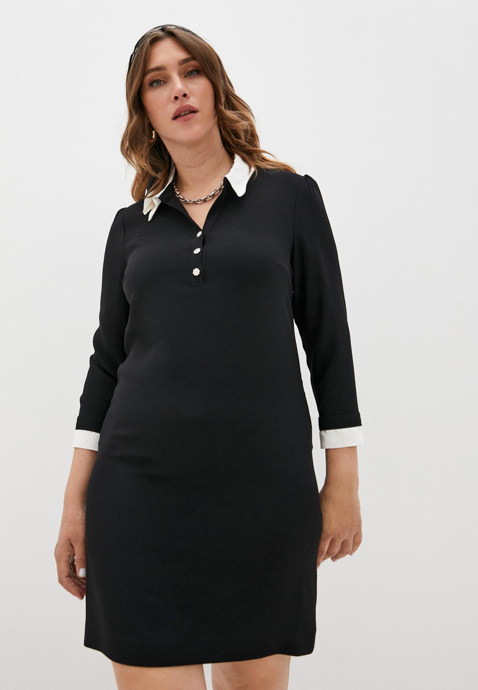 Повседневное платье GERARD DAREL DNR56N121