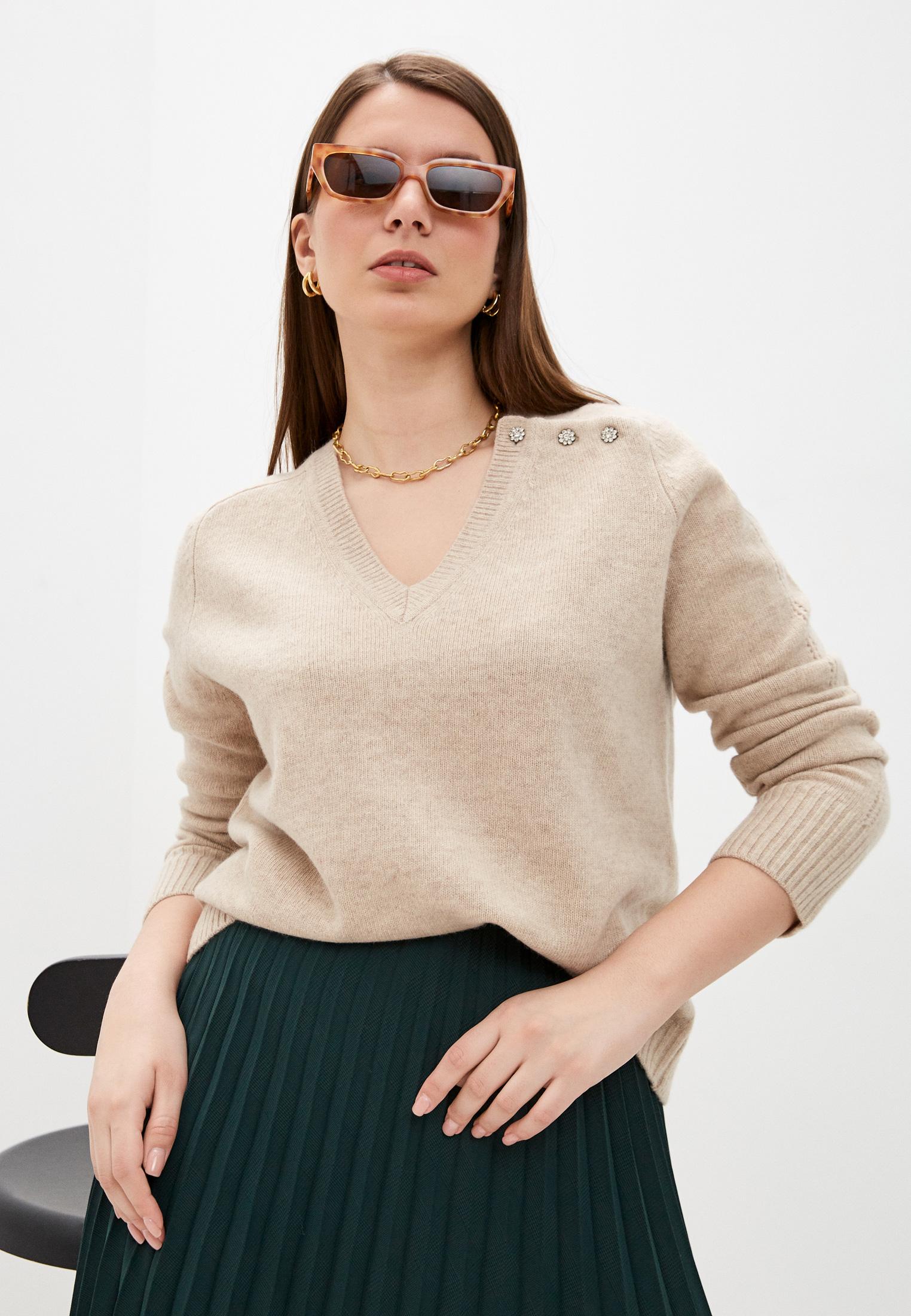 Пуловер GERARD DAREL DNU50N234