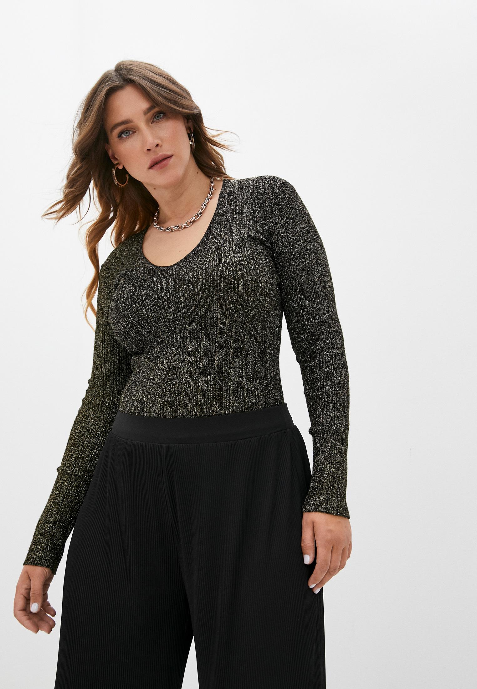 Пуловер Maje MFPPU00364