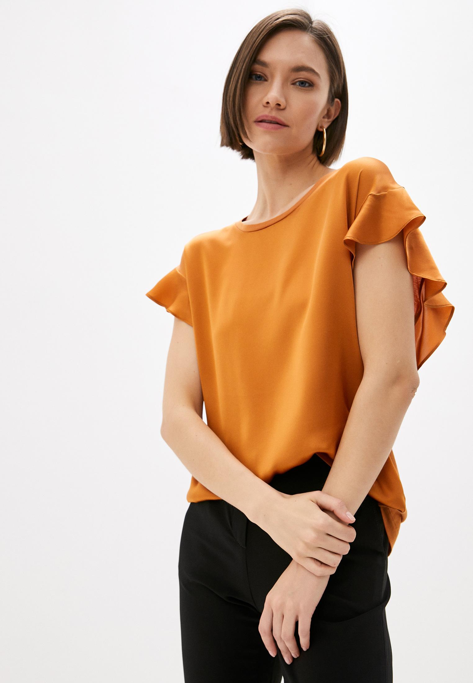 Блуза Maje MFPTS00343