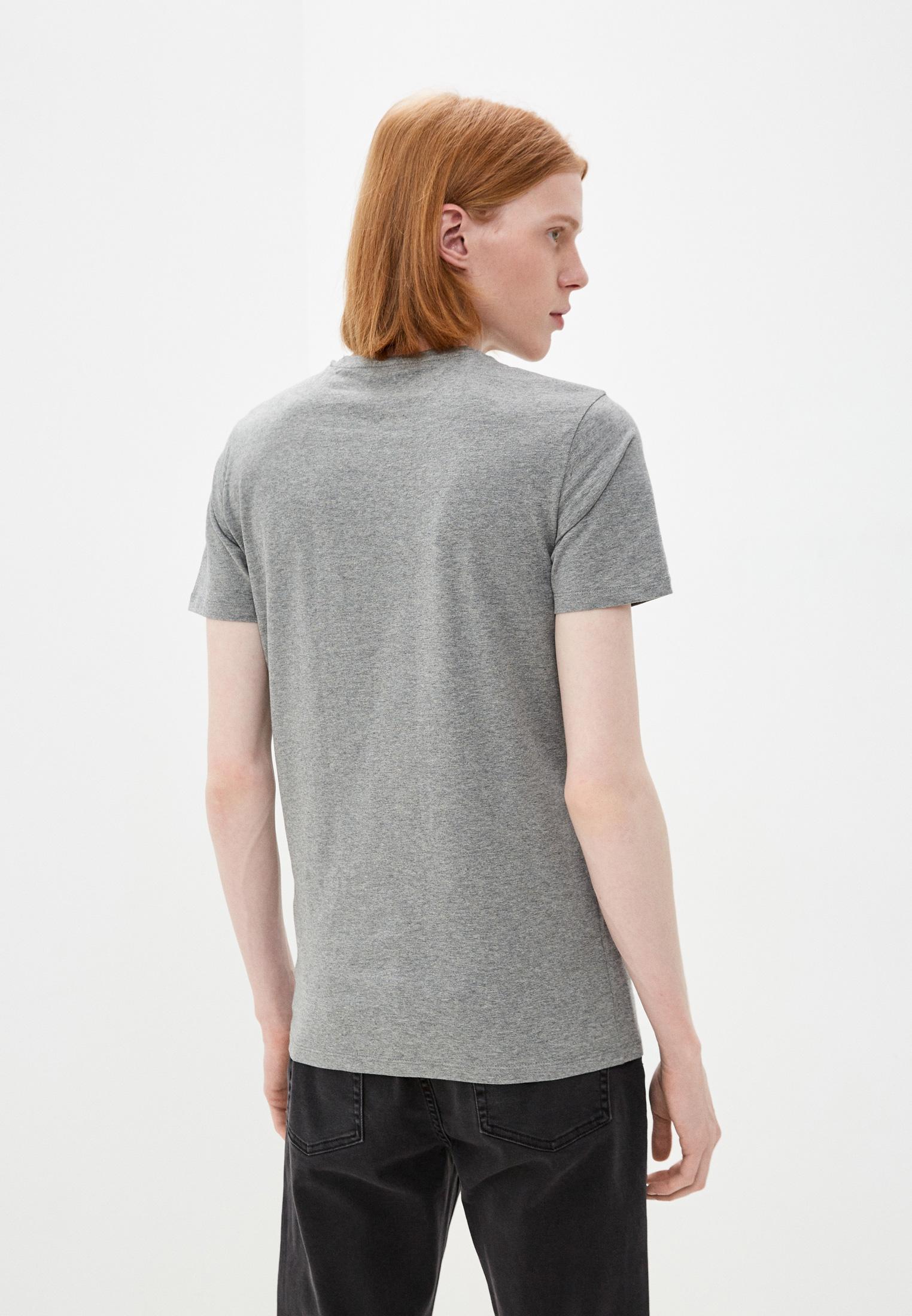 Домашняя футболка Diesel (Дизель) 00SJ5L0TANL: изображение 7