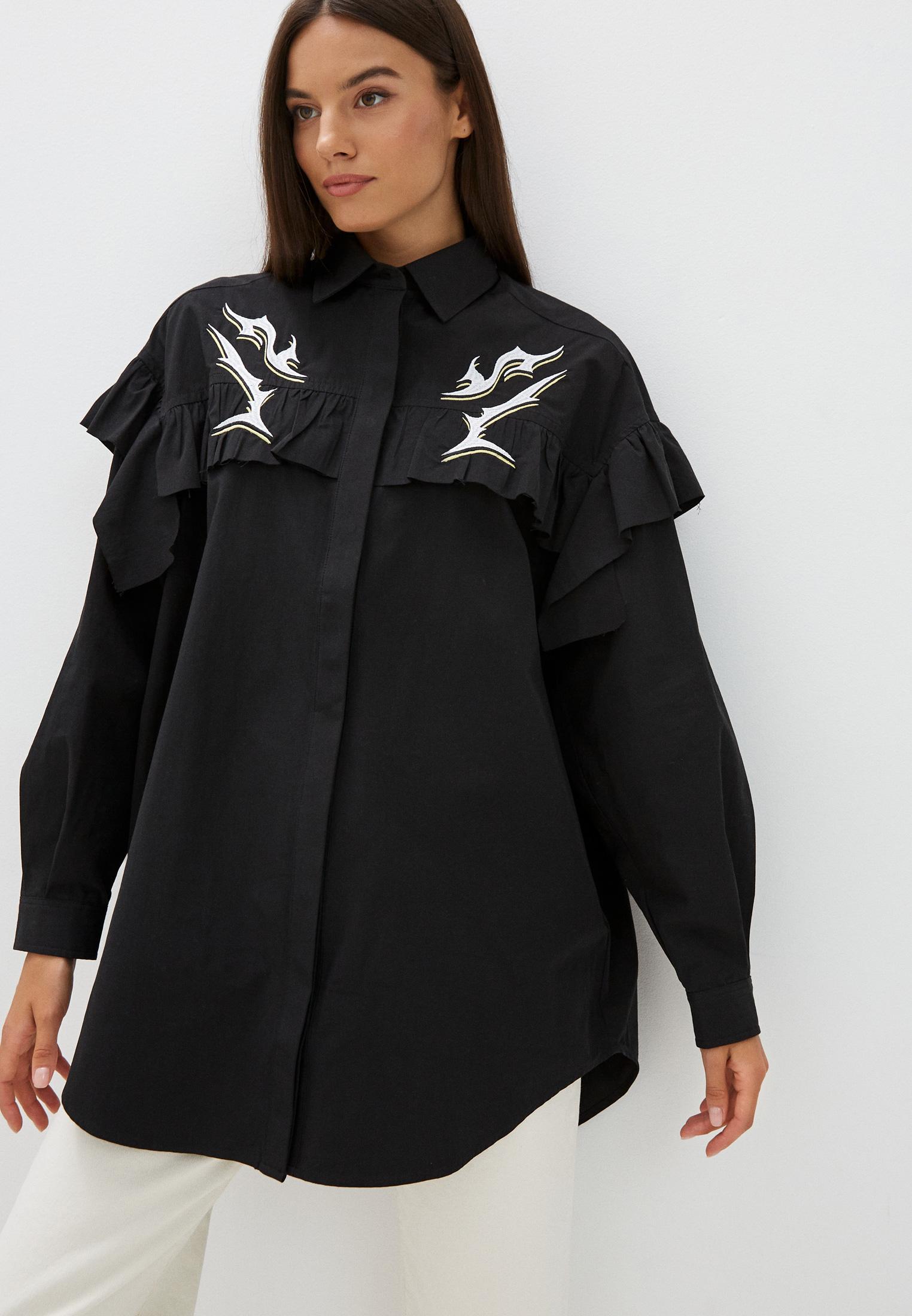 Женские рубашки с длинным рукавом Diesel (Дизель) A043050CBBD