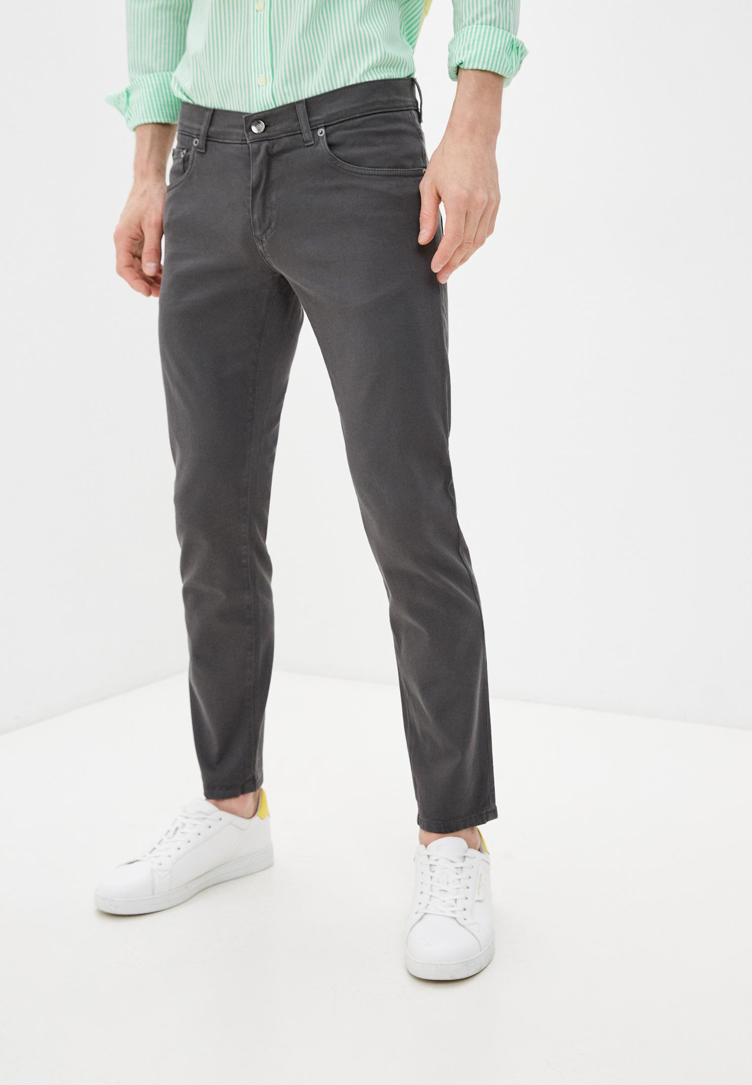Мужские повседневные брюки Dolce&Gabbana 733381
