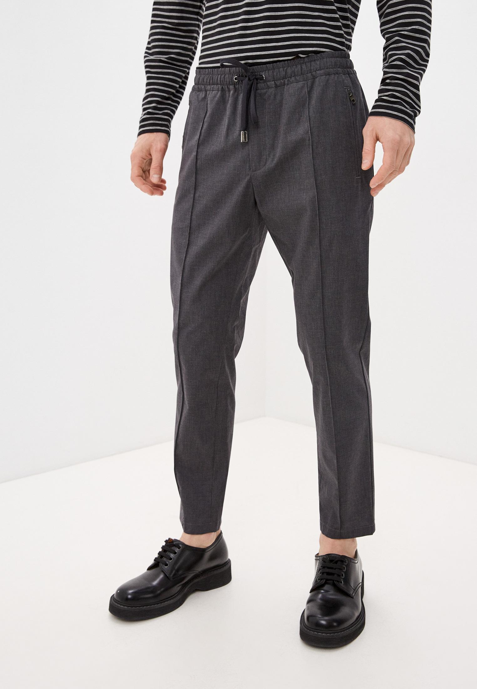 Мужские повседневные брюки Dolce&Gabbana 735012