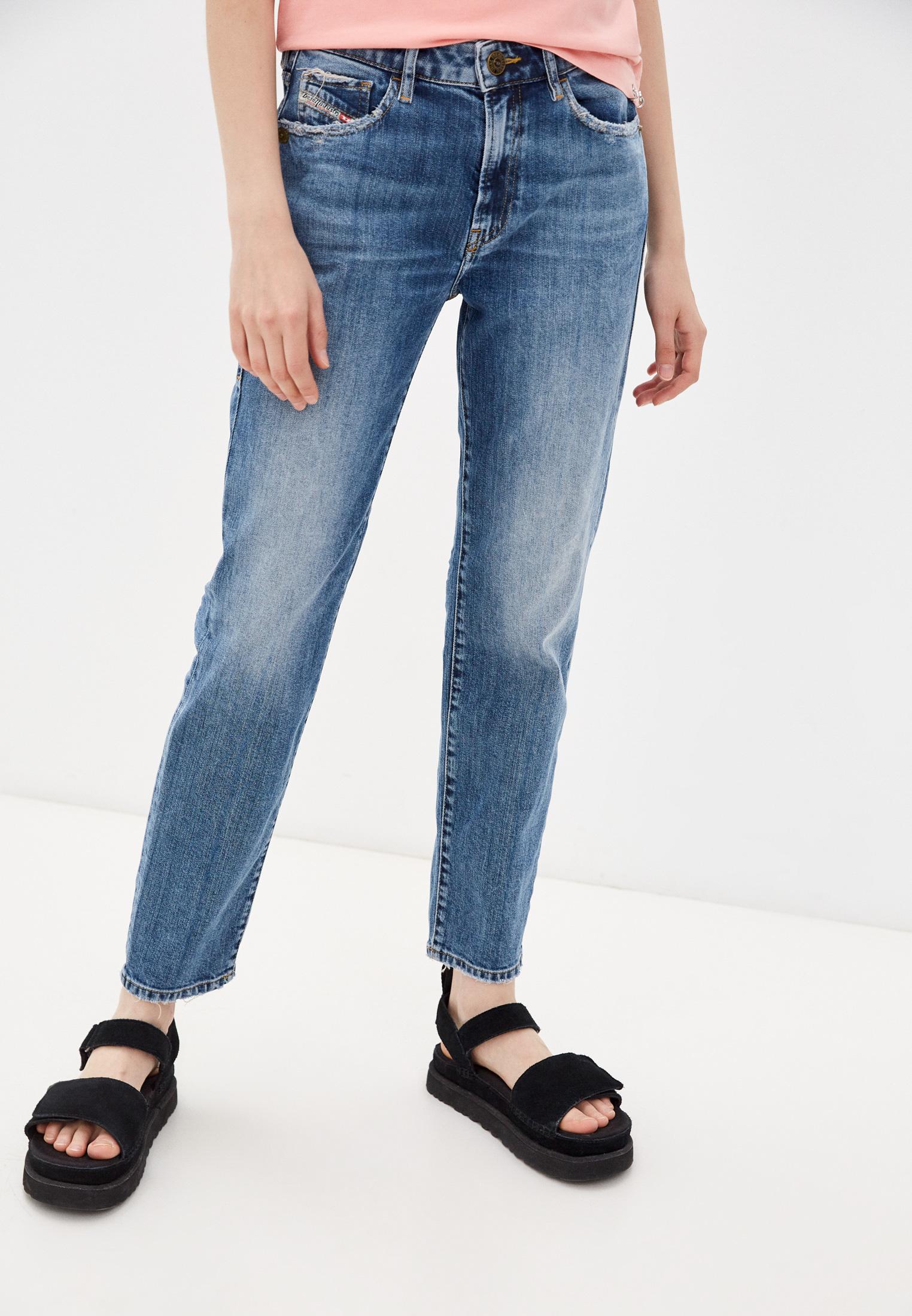Зауженные джинсы Diesel (Дизель) A00004009TZ