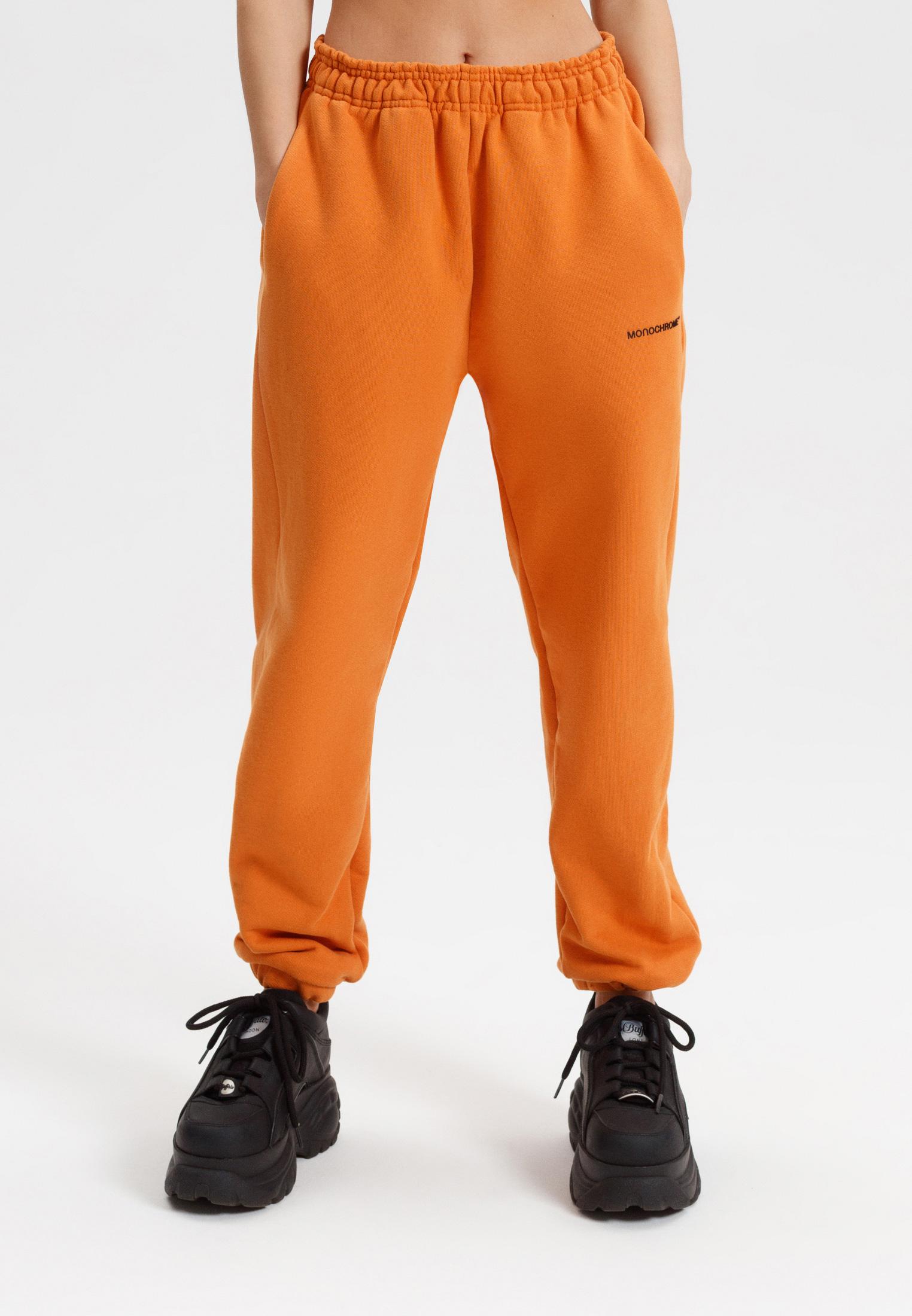 Женские спортивные брюки Monochrome M019-LUX-PNTS-SNDL