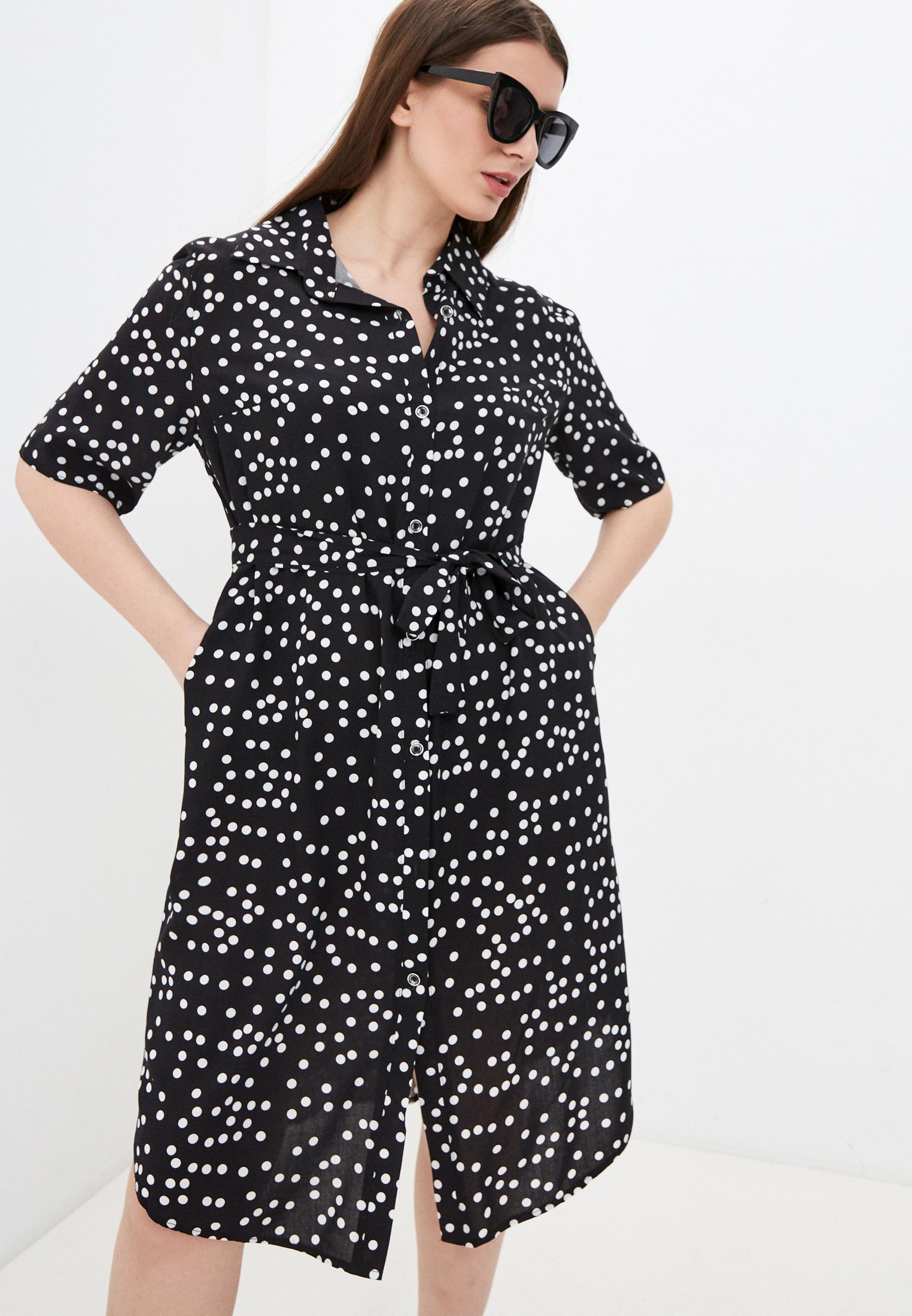 Повседневное платье Winzor СК345