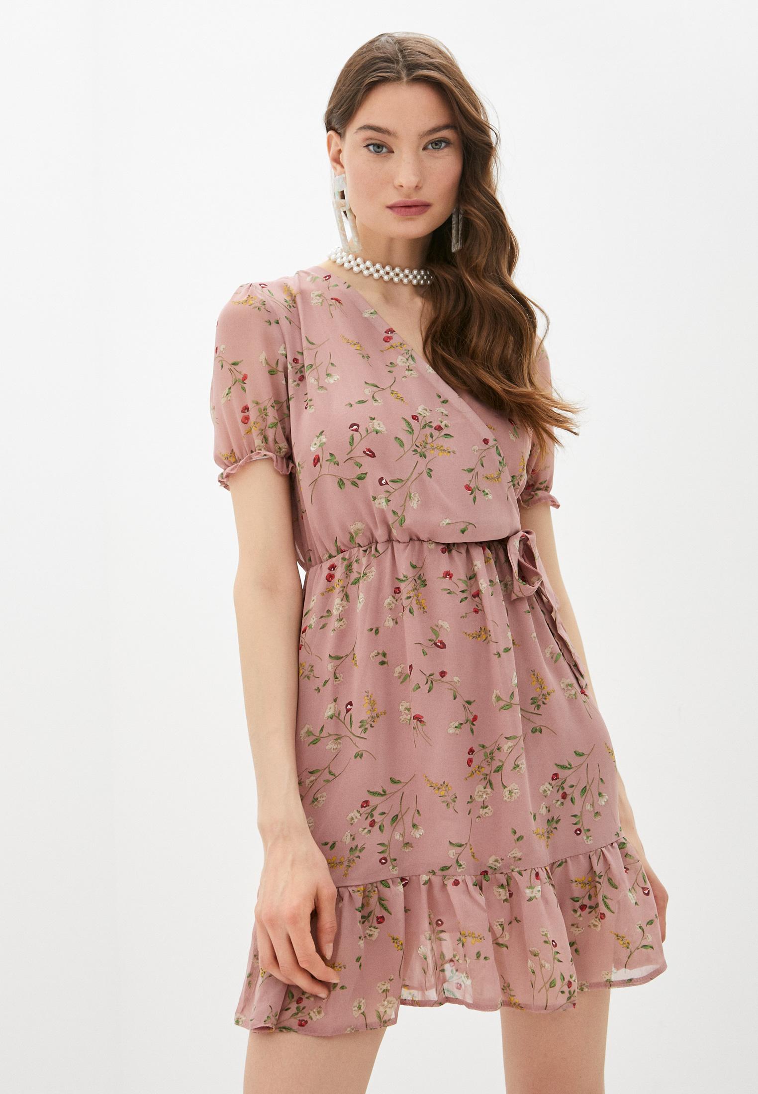 Платье Goldrai 313-05