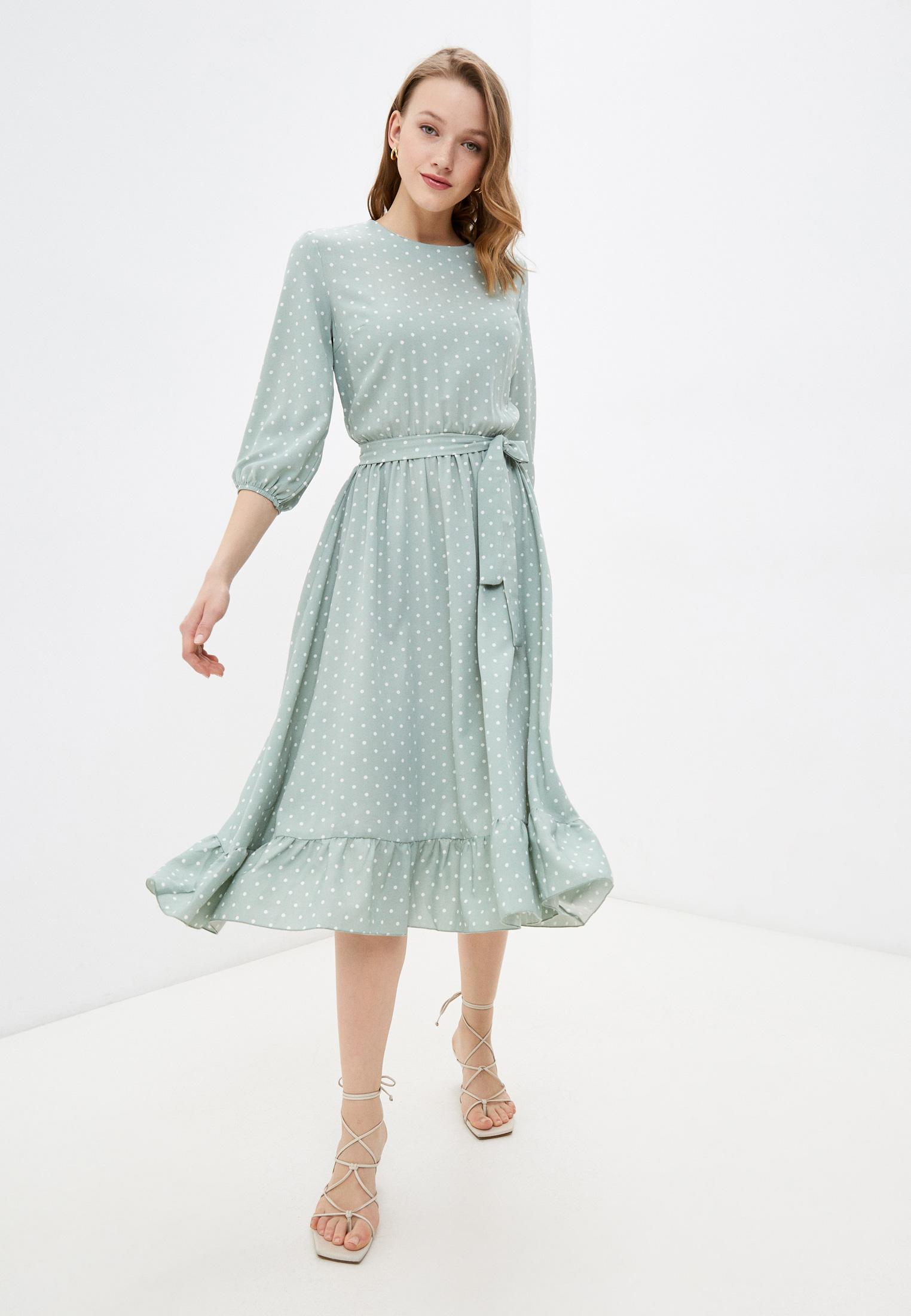 Платье Goldrai 503-01