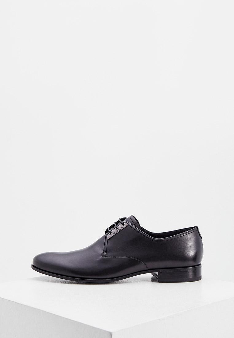 Мужские туфли Fabi (Фаби) FU7253A04BTCCNE