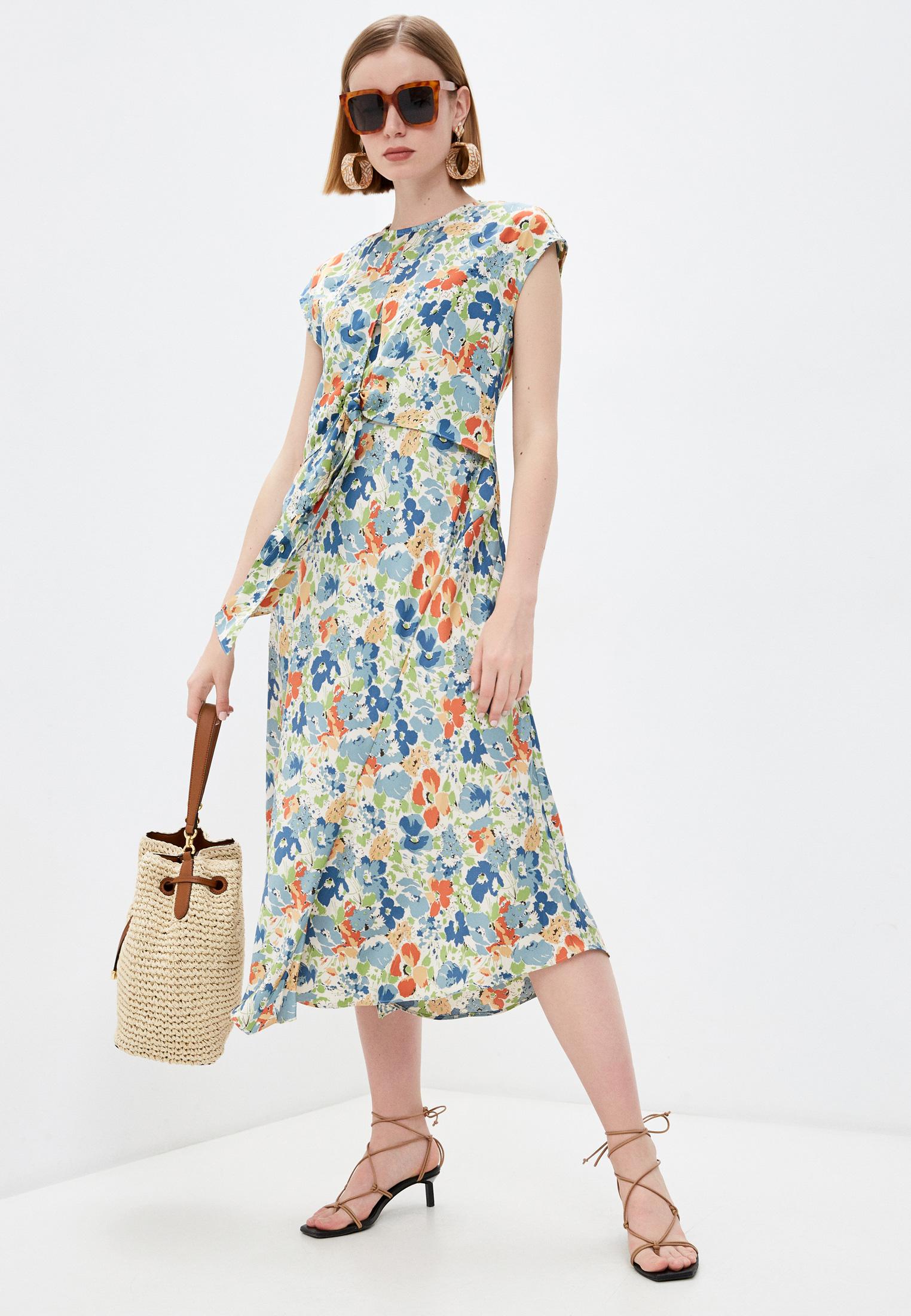Повседневное платье Lauren Ralph Lauren Платье Lauren Ralph Lauren