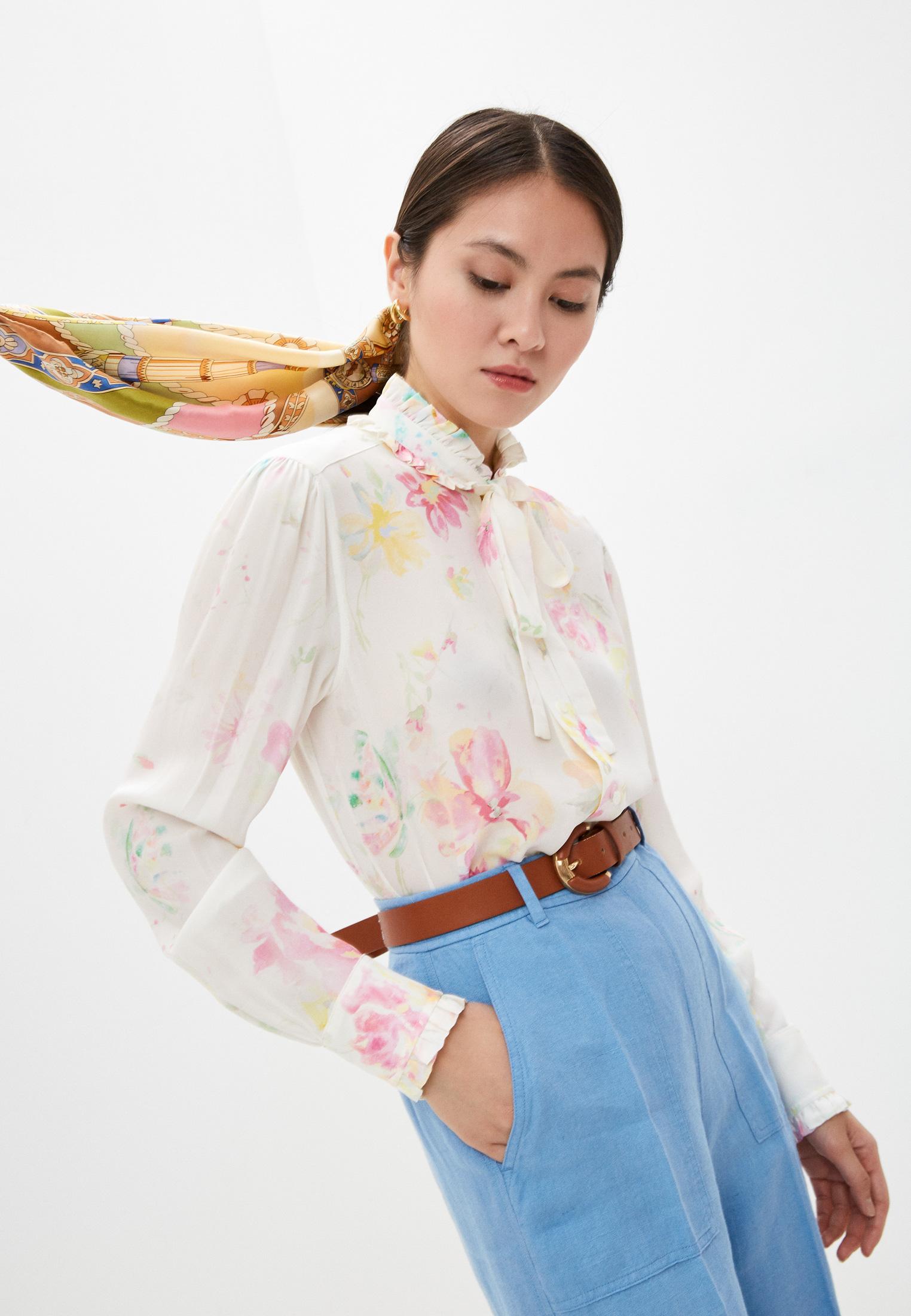 Блуза Polo Ralph Lauren (Поло Ральф Лорен) 211835375003