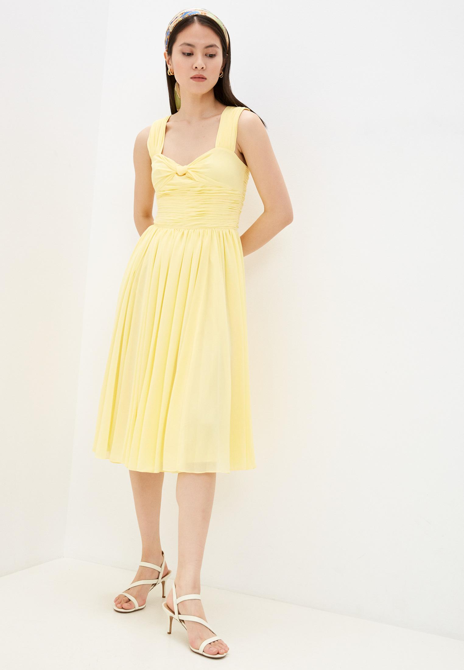 Вечернее / коктейльное платье Polo Ralph Lauren (Поло Ральф Лорен) Платье Polo Ralph Lauren
