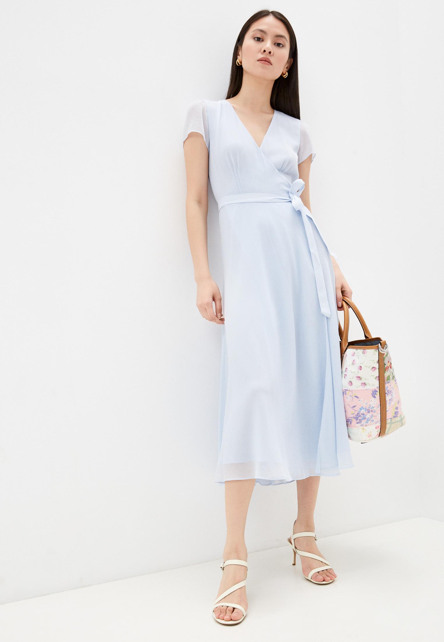Платье Polo Ralph Lauren (Поло Ральф Лорен) 211838042001