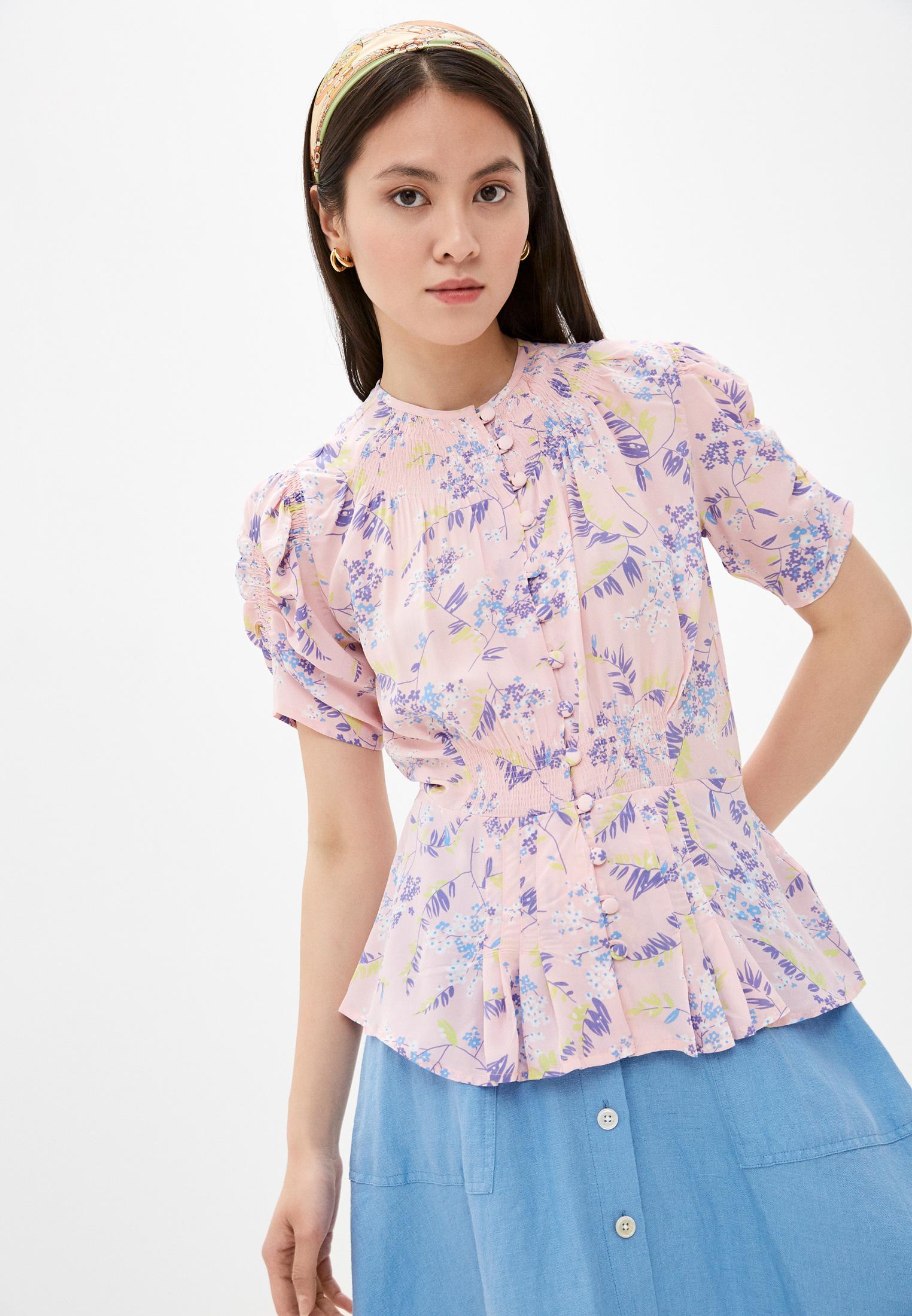 Блуза Polo Ralph Lauren (Поло Ральф Лорен) 211838063001