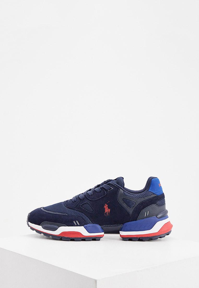 Мужские кроссовки Polo Ralph Lauren (Поло Ральф Лорен) 809829841003: изображение 1