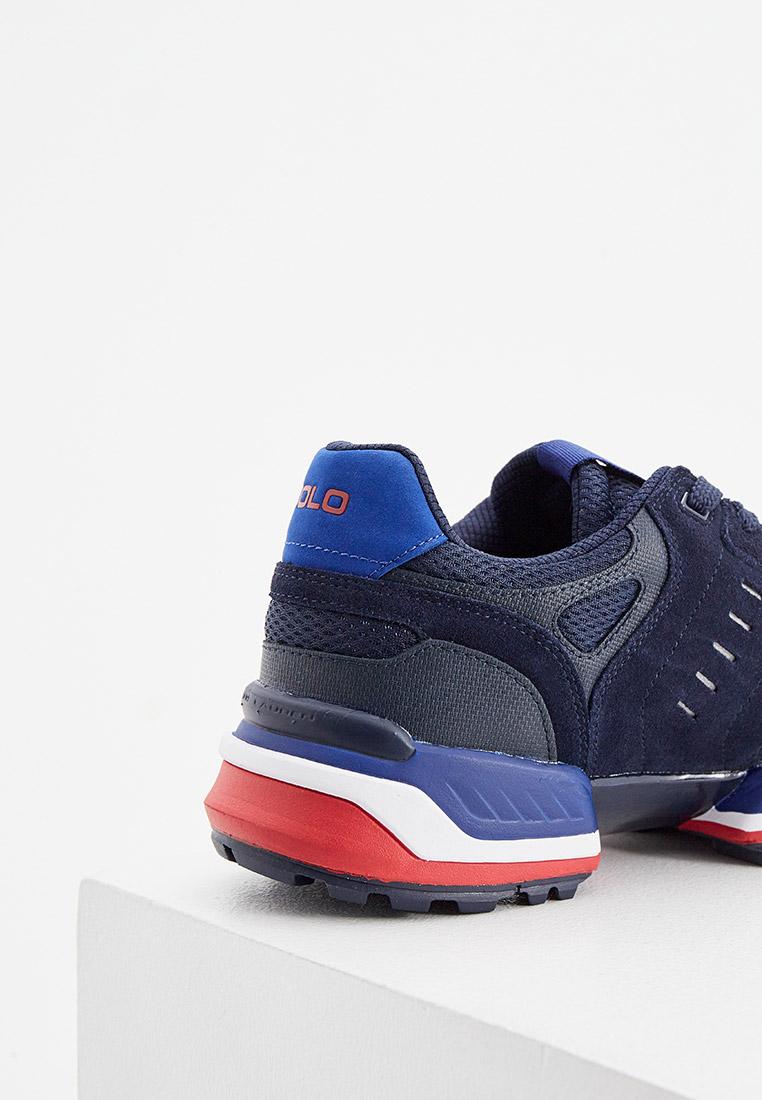 Мужские кроссовки Polo Ralph Lauren (Поло Ральф Лорен) 809829841003: изображение 3
