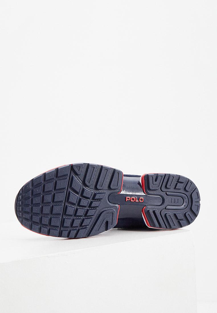 Мужские кроссовки Polo Ralph Lauren (Поло Ральф Лорен) 809829841003: изображение 5
